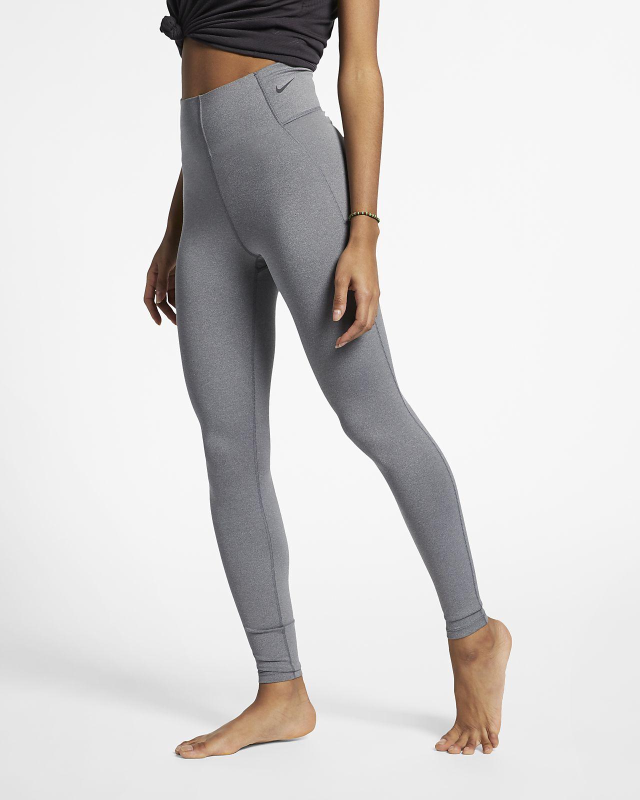 Nike Sculpt Women's Yoga Training Tights