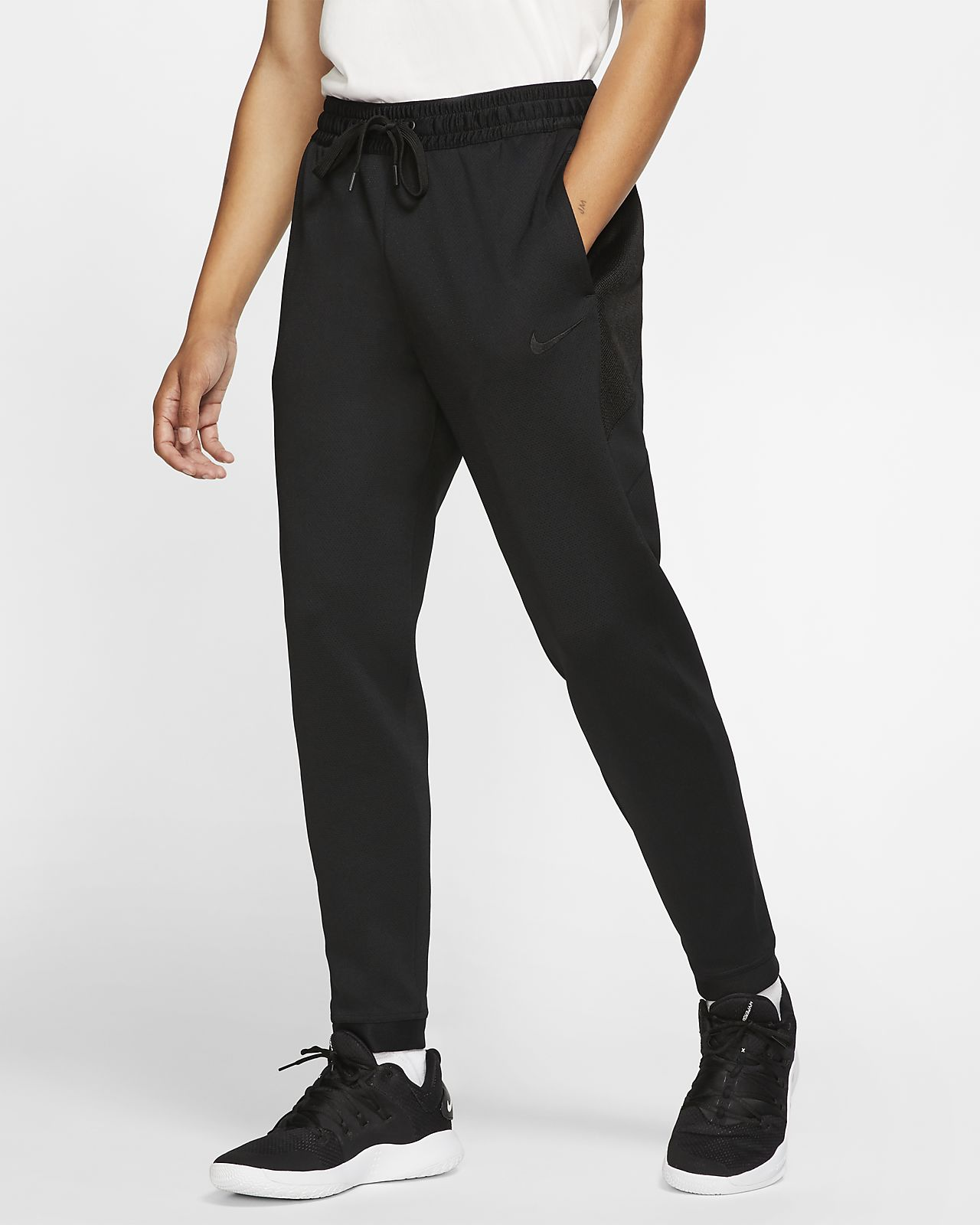 Nike Therma Flex Showtime Men's Basketball Trousers