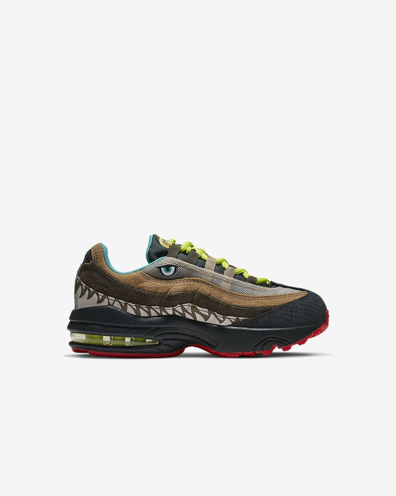 best cheap 25a42 cff8c ... Nike Air Max 95 Little Kids  Shoe