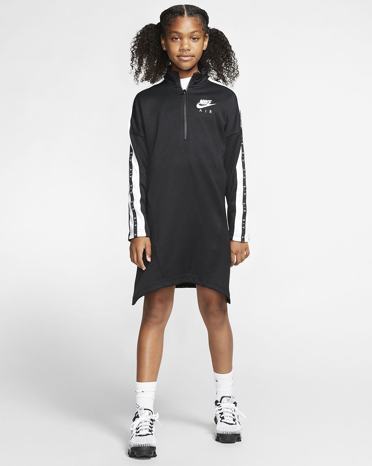 Klänning Nike Air för ungdom (tjejer)