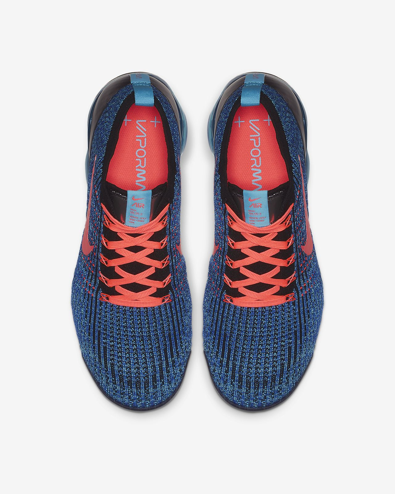 Nike Air VaporMax Flyknit 3 Men s Shoe. Nike.com ZA 139214561