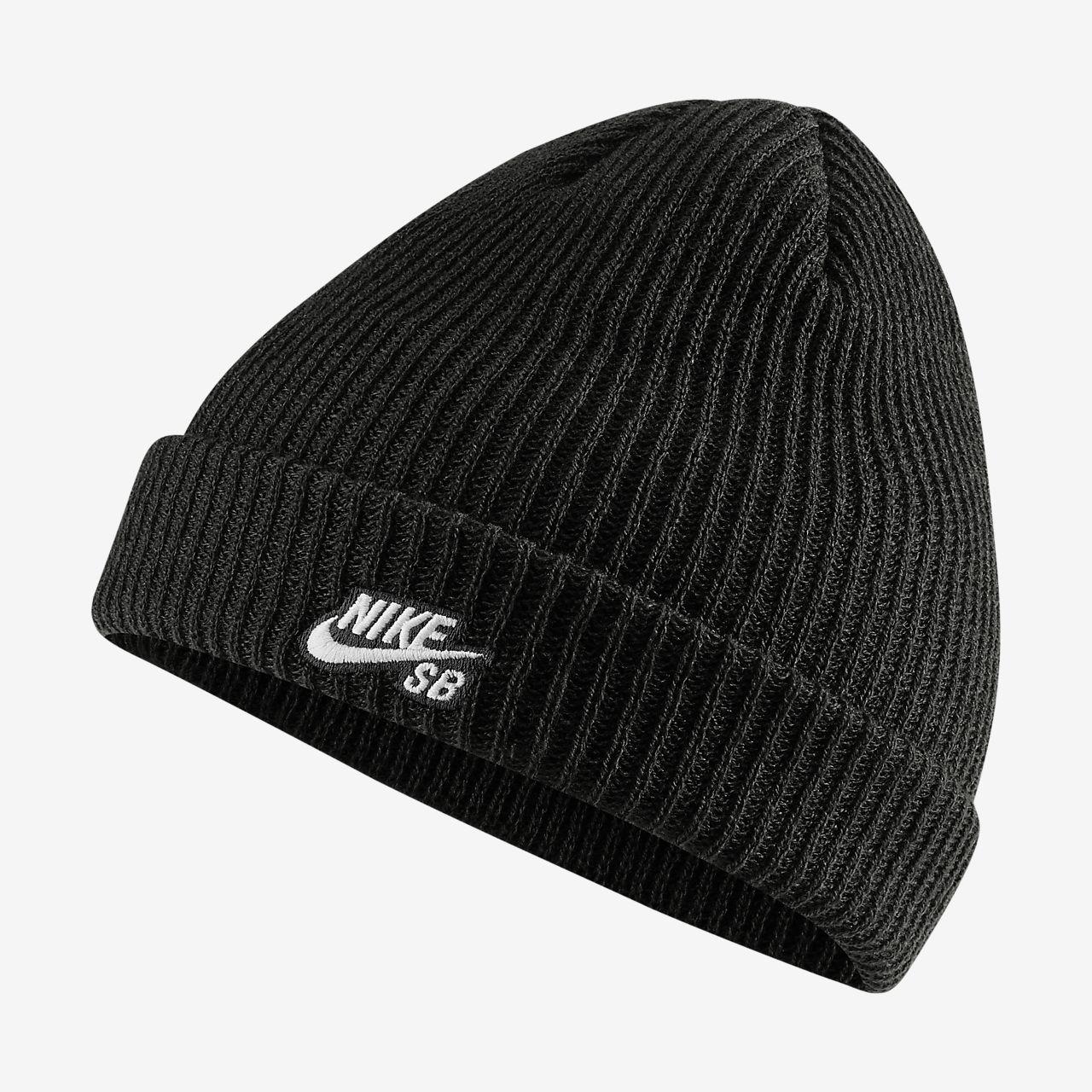 Nike SB Fisherman Knit Hat. Nike.com BE 2713b014724