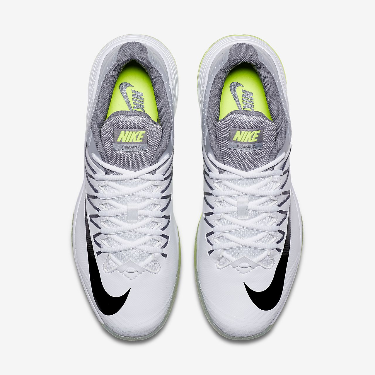 ddcdd71bf4a Nike Domain 2 Unisex Cricket Shoe. Nike.com IN