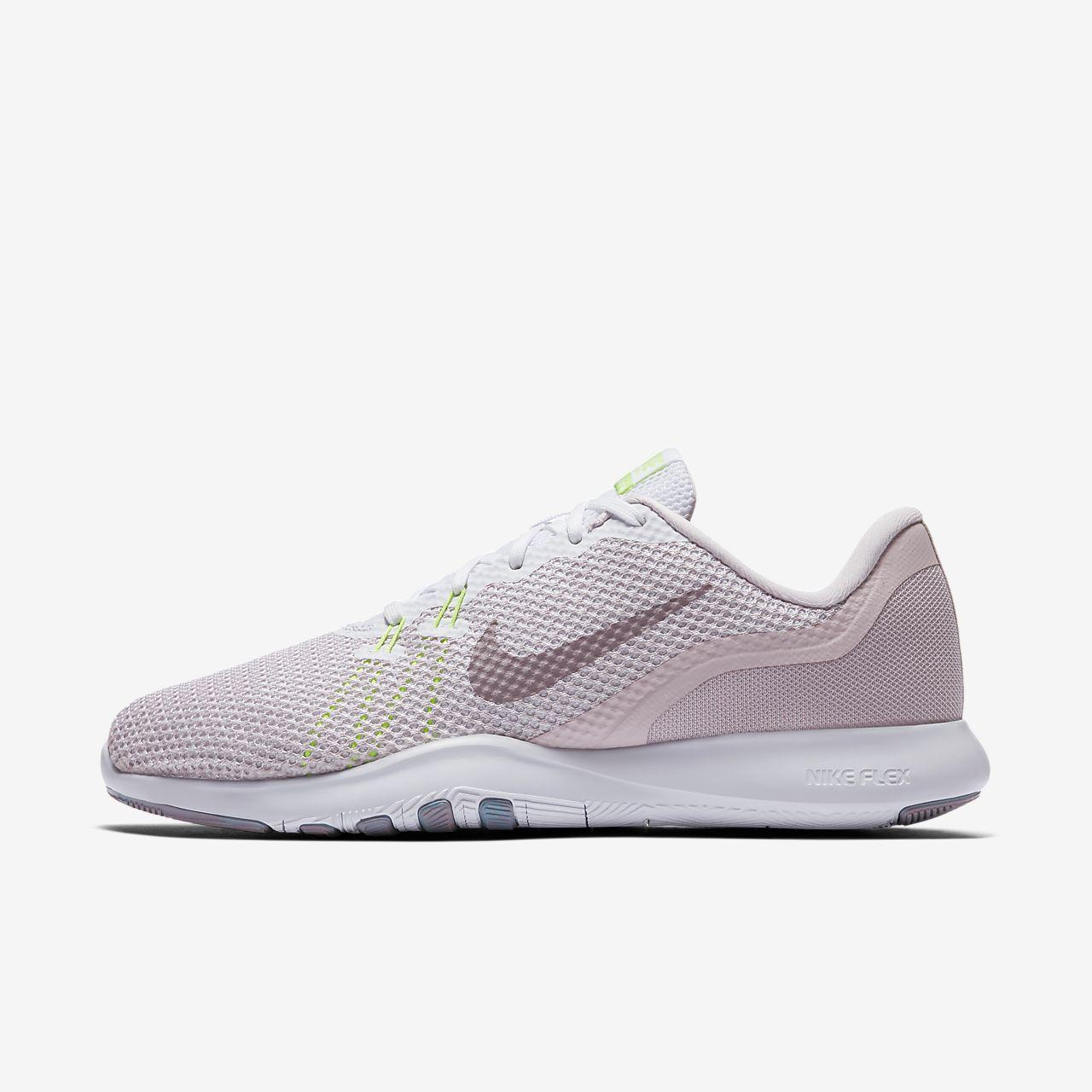 in stock e2cac 1289c ... Damskie buty na siłownię  do tańca  do aerobiku Nike Flex Trainer 7