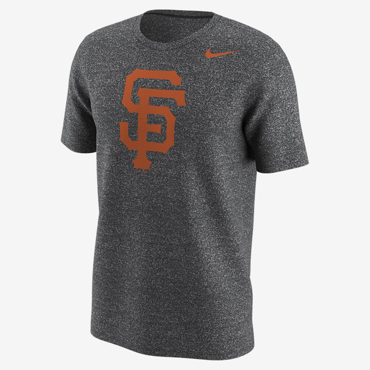 Nike Marled Primary (MLB Giants) Men's T-Shirt