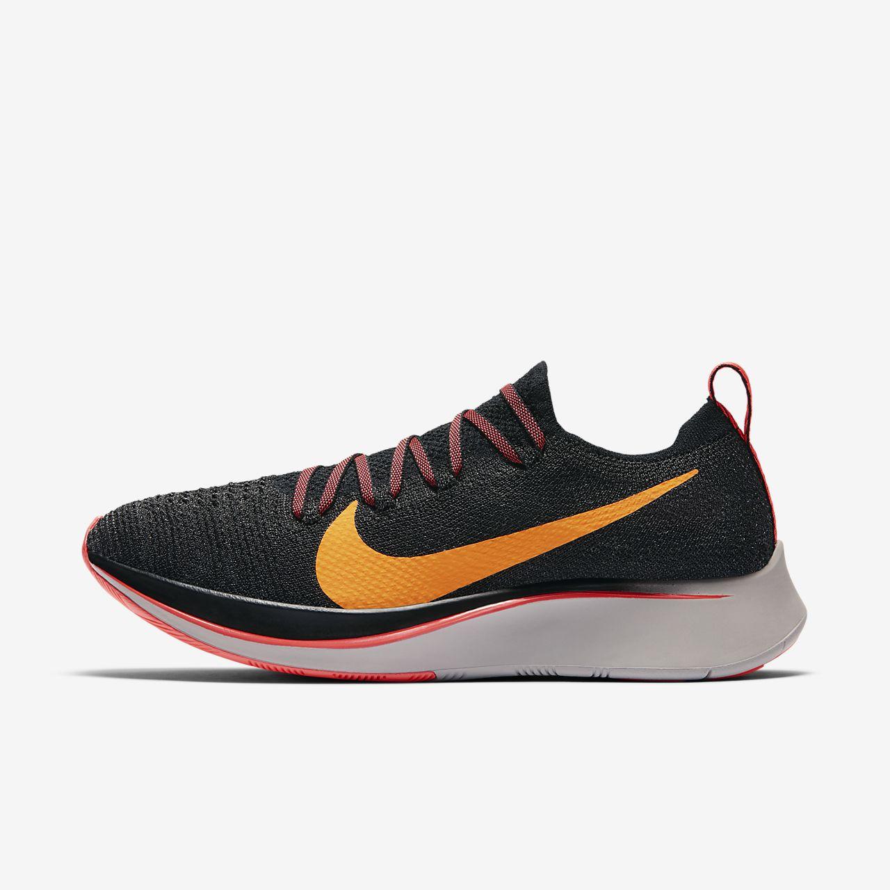 Calzado de Fly running para Nike mujer Nike Zoom Fly de Flyknit. Nike para 331966
