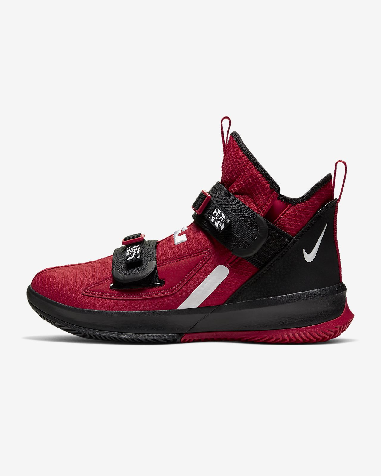 Chaussure de basketball LeBron Soldier 13 SFG