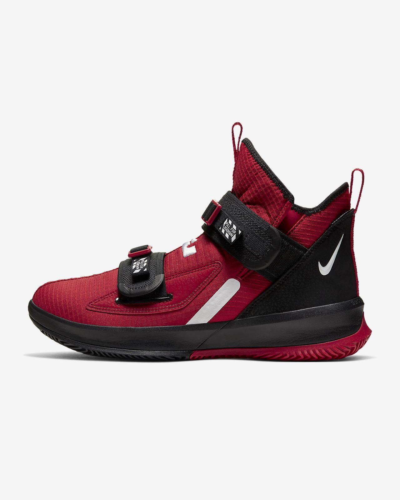 LeBron Soldier 13 SFG kosárlabdacipő
