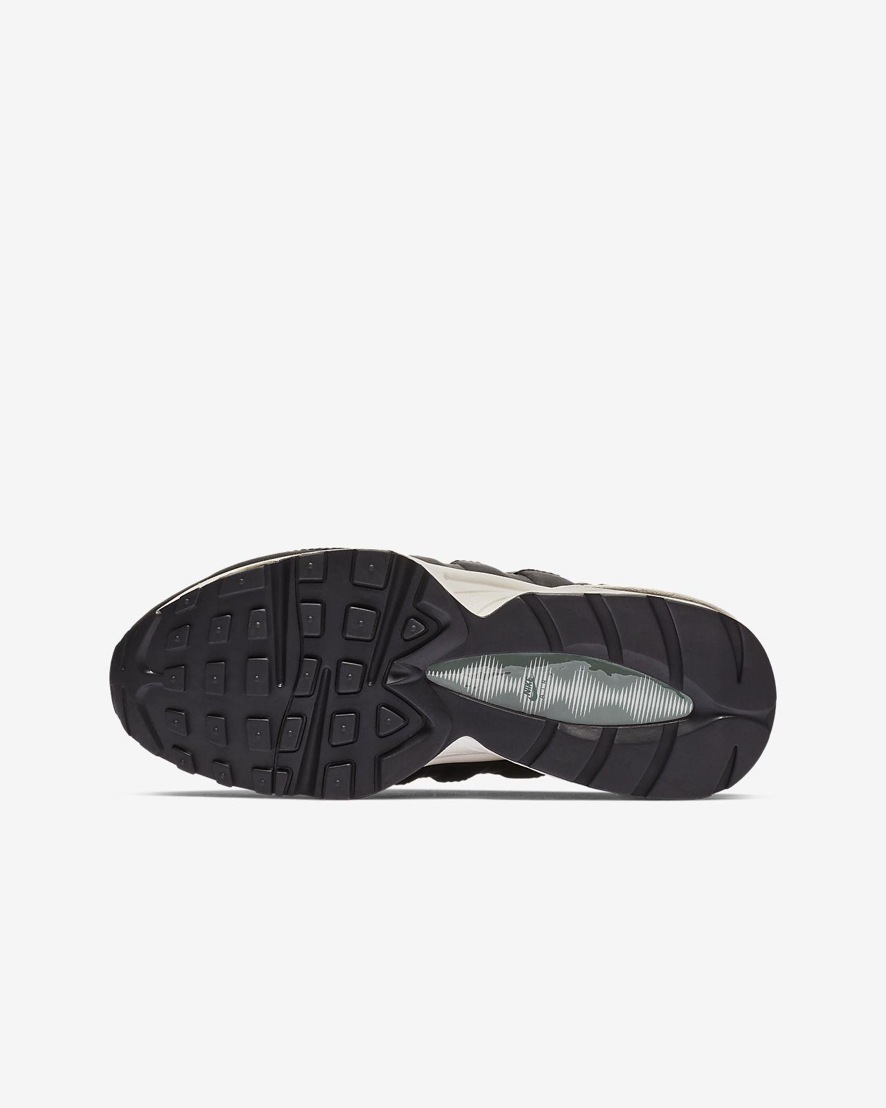 73574cfb3095d8 Nike Air Max 95 Big Kids  Shoe. Nike.com