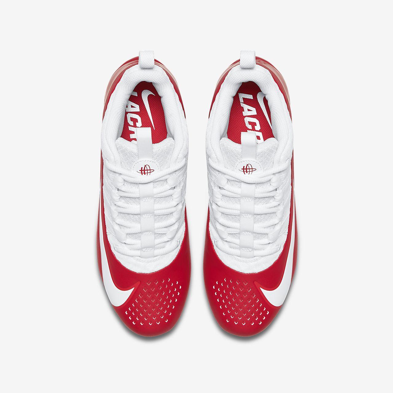 9388198198cf Nike Alpha Huarache 6 Big Kids  Lacrosse Cleat. Nike.com