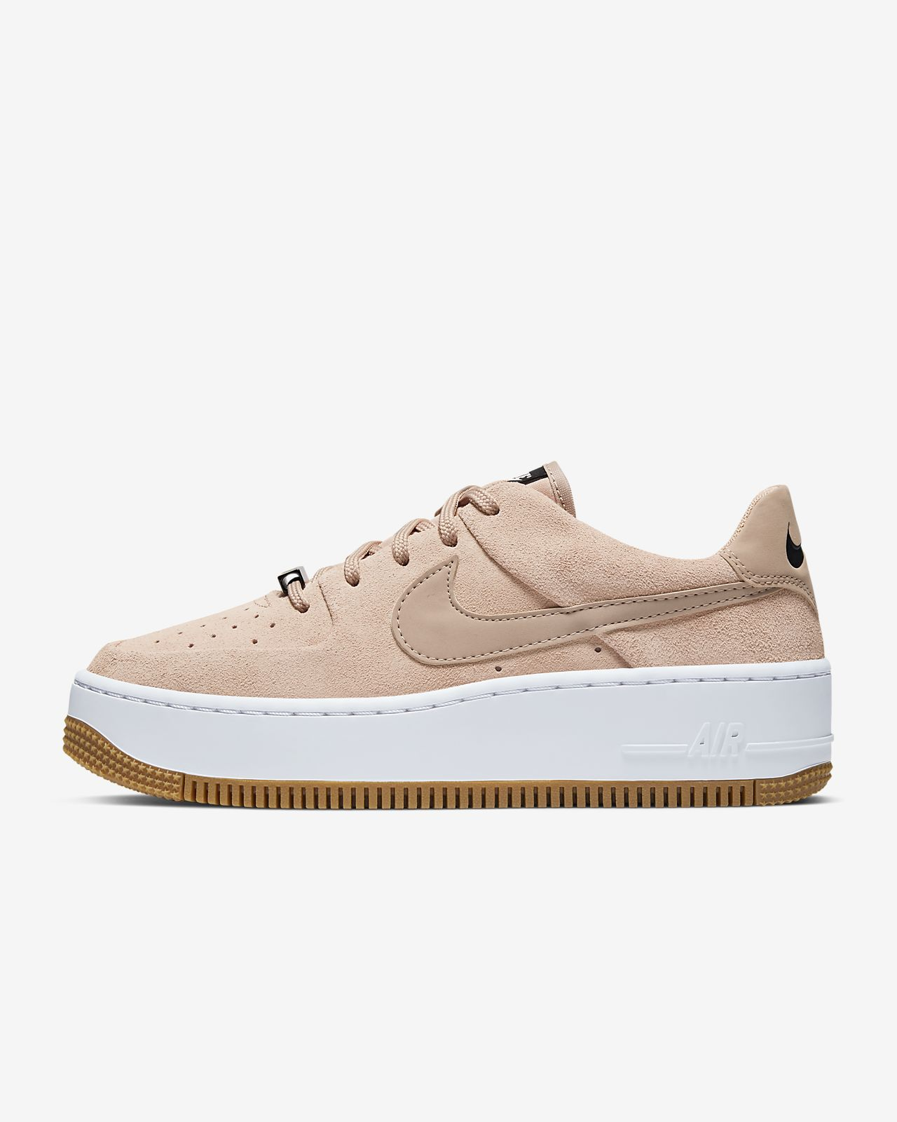 Nike Air Force 1 | Shadow, Suede, Flyknit | JD Sports