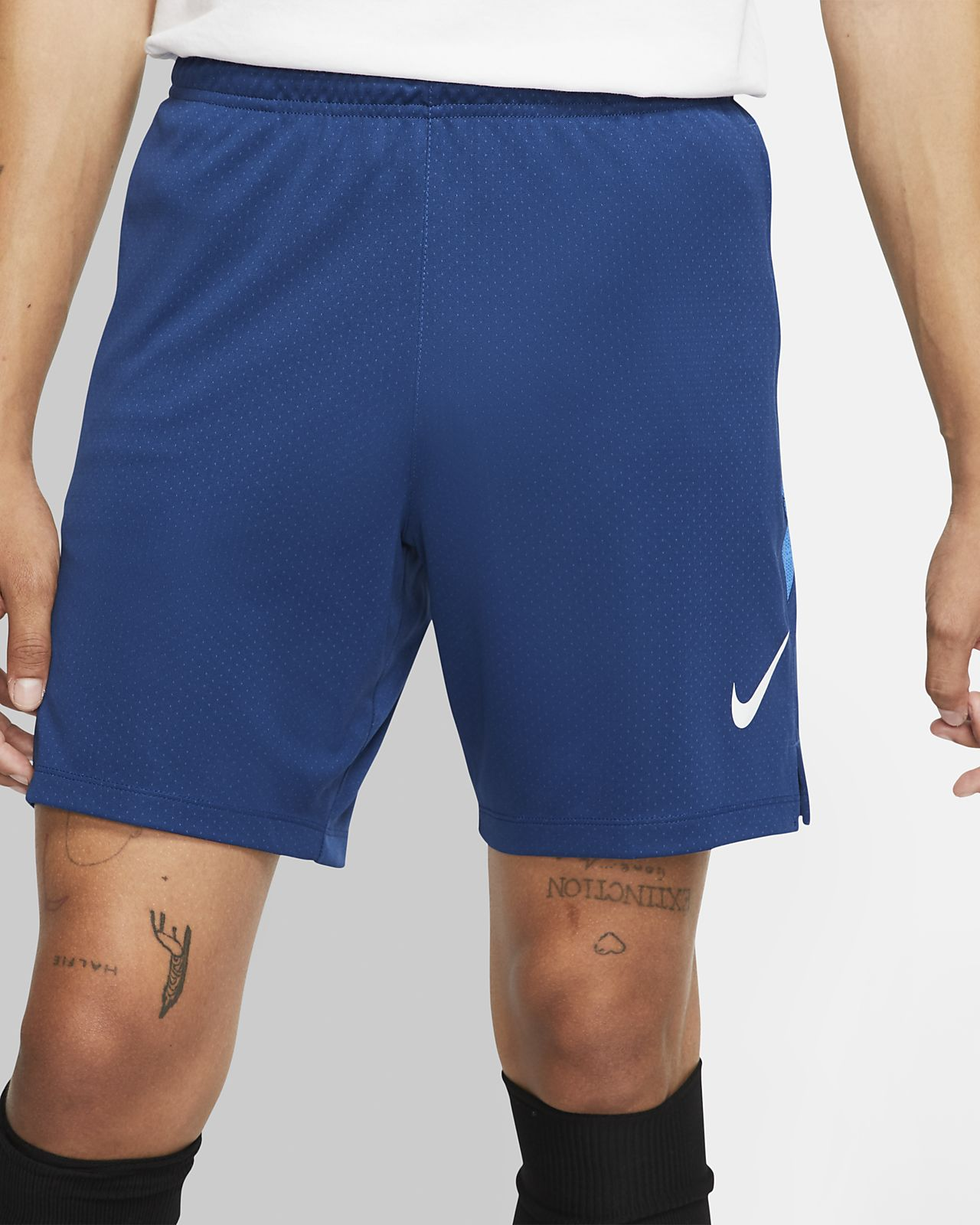 Nike Dri FIT Strike Men's Football Shorts