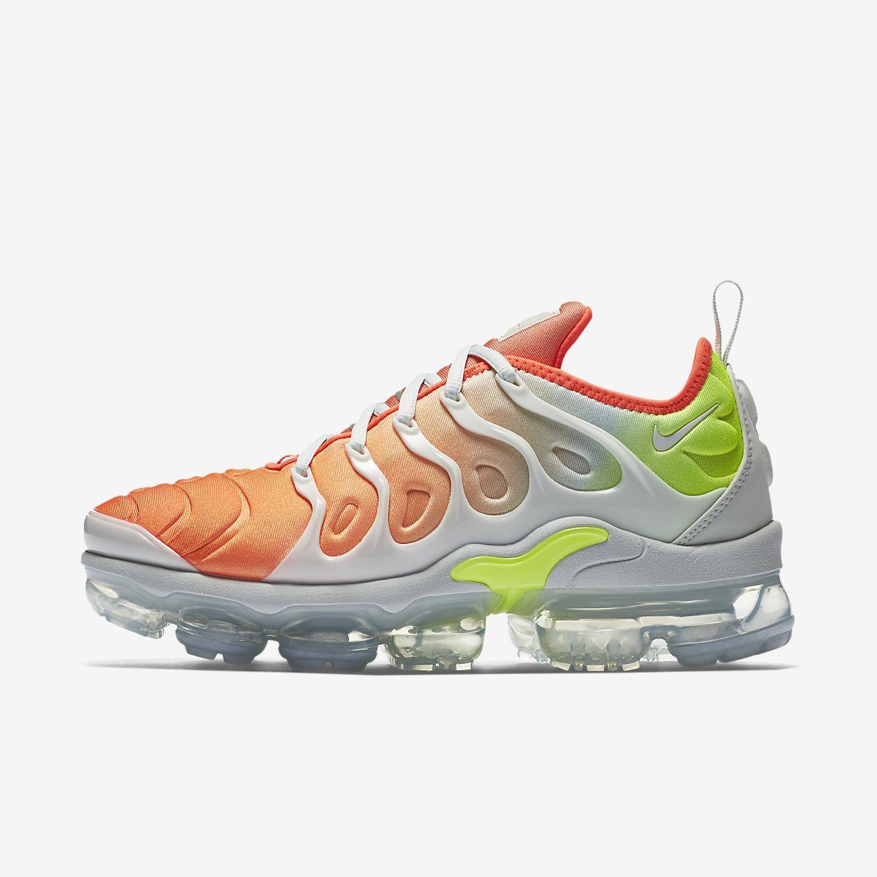 nike air vapormax plus - femme chaussures
