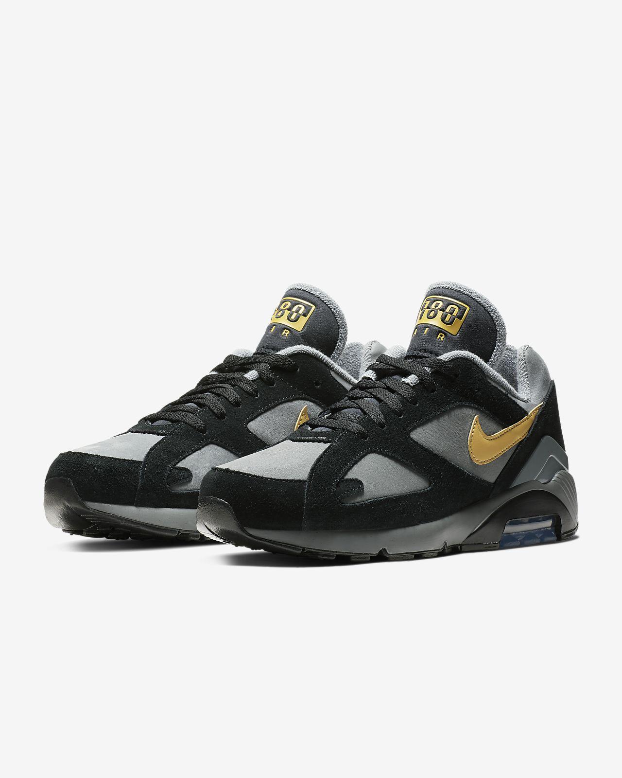 timeless design 44457 8e61e ... Nike Air Max 180-sko til mænd