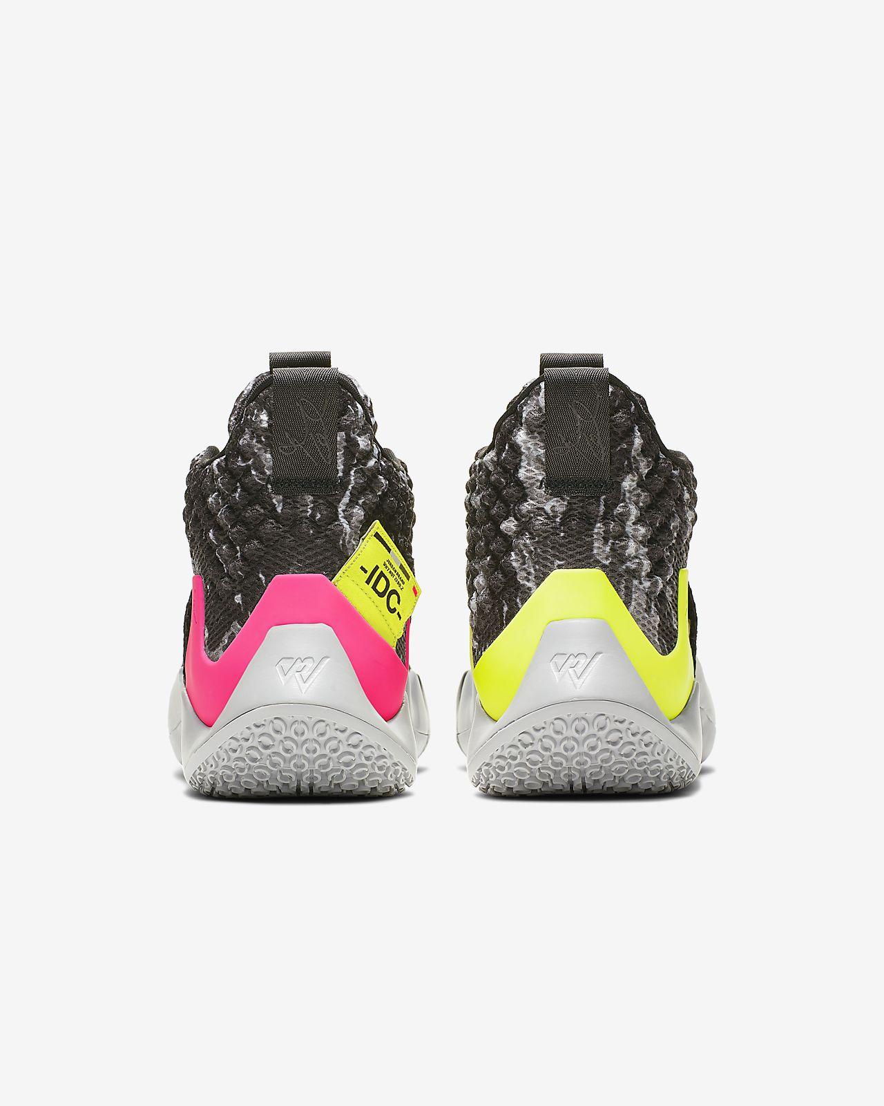 new concept e49bd bcb50 Zer0.2 Basketball Shoe Jordan