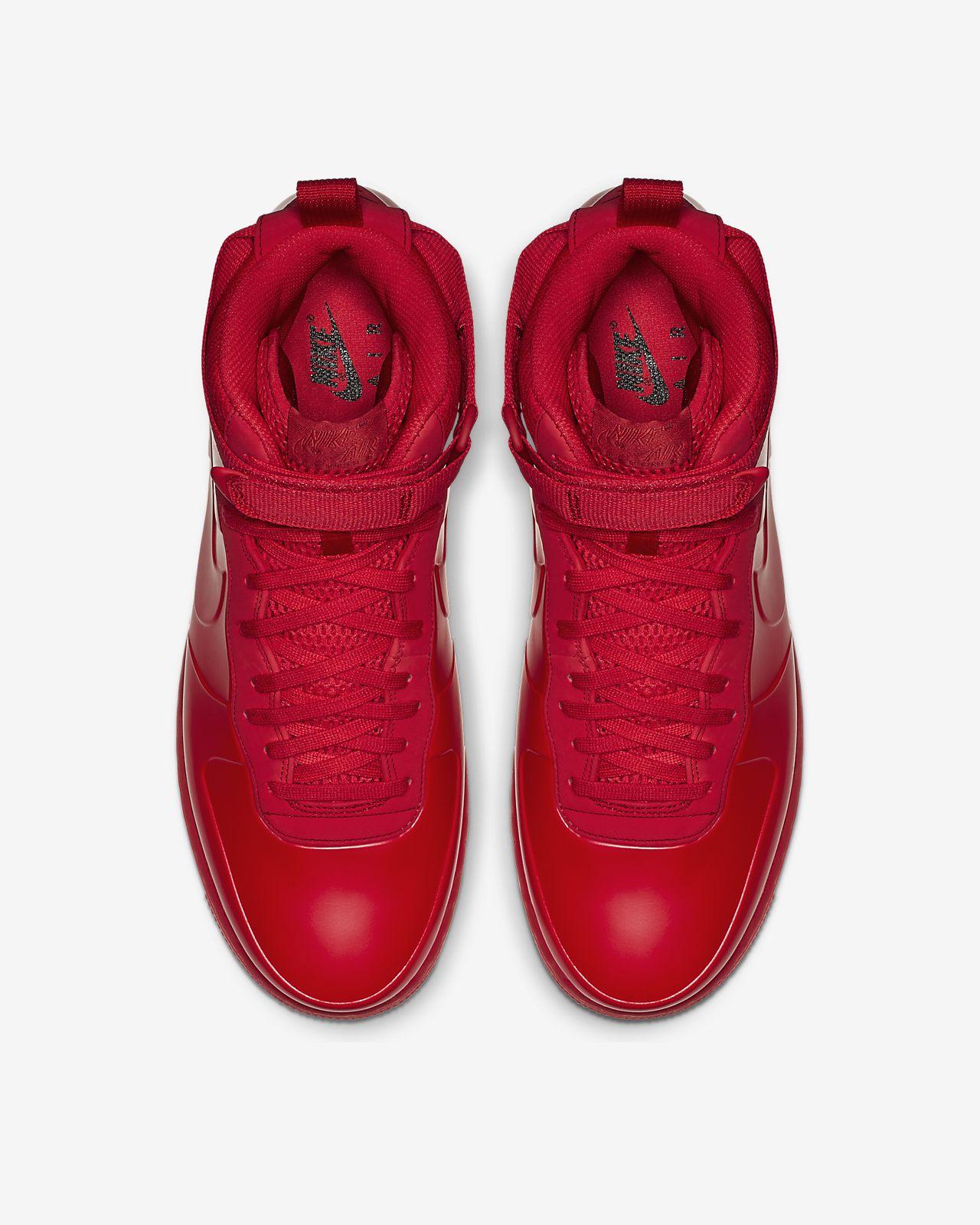innovative design 29264 82bbd ... Nike Air Force 1 Foamposite Cupsole Men s Shoe