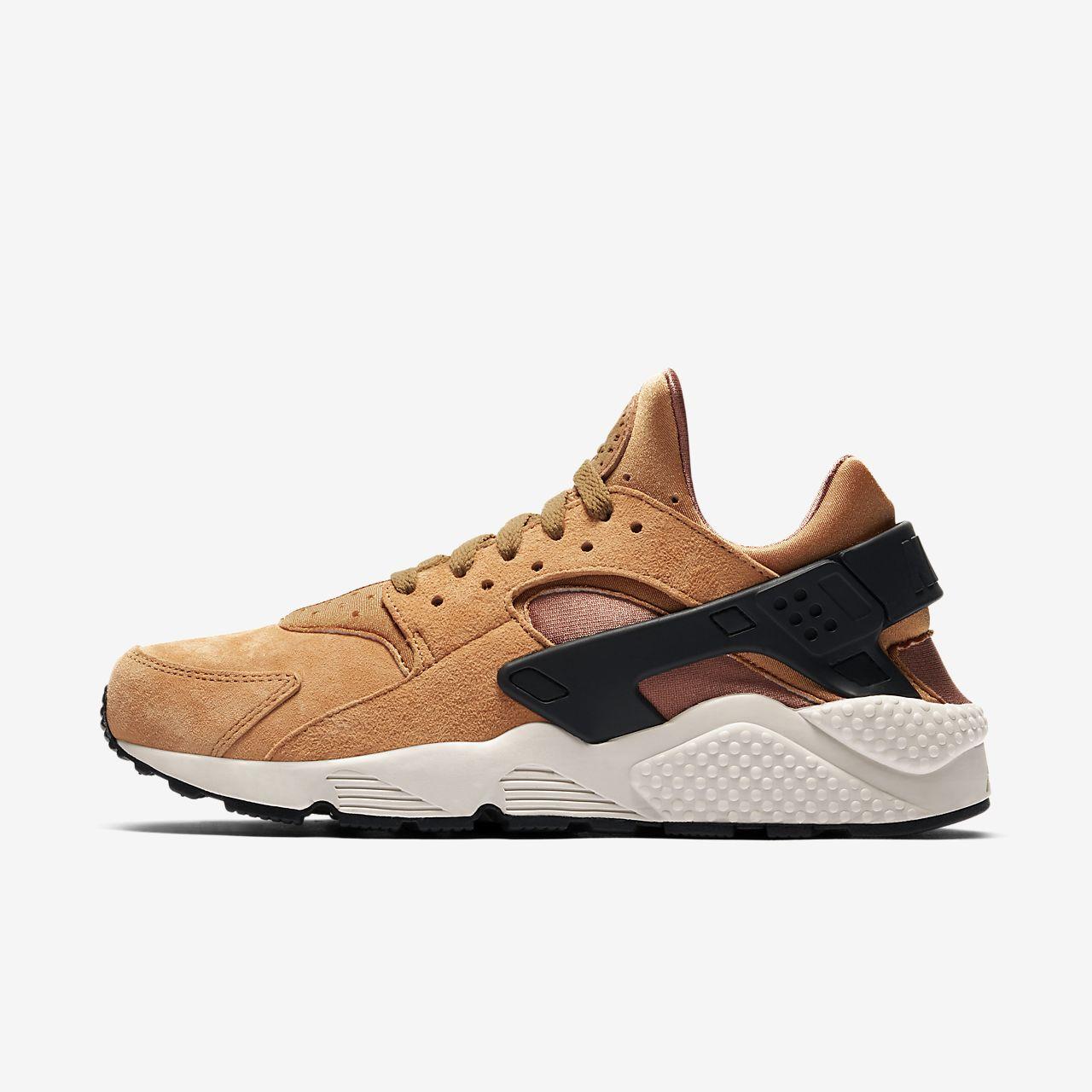 Nike Herren Air Huarache Run Premium Sneaker