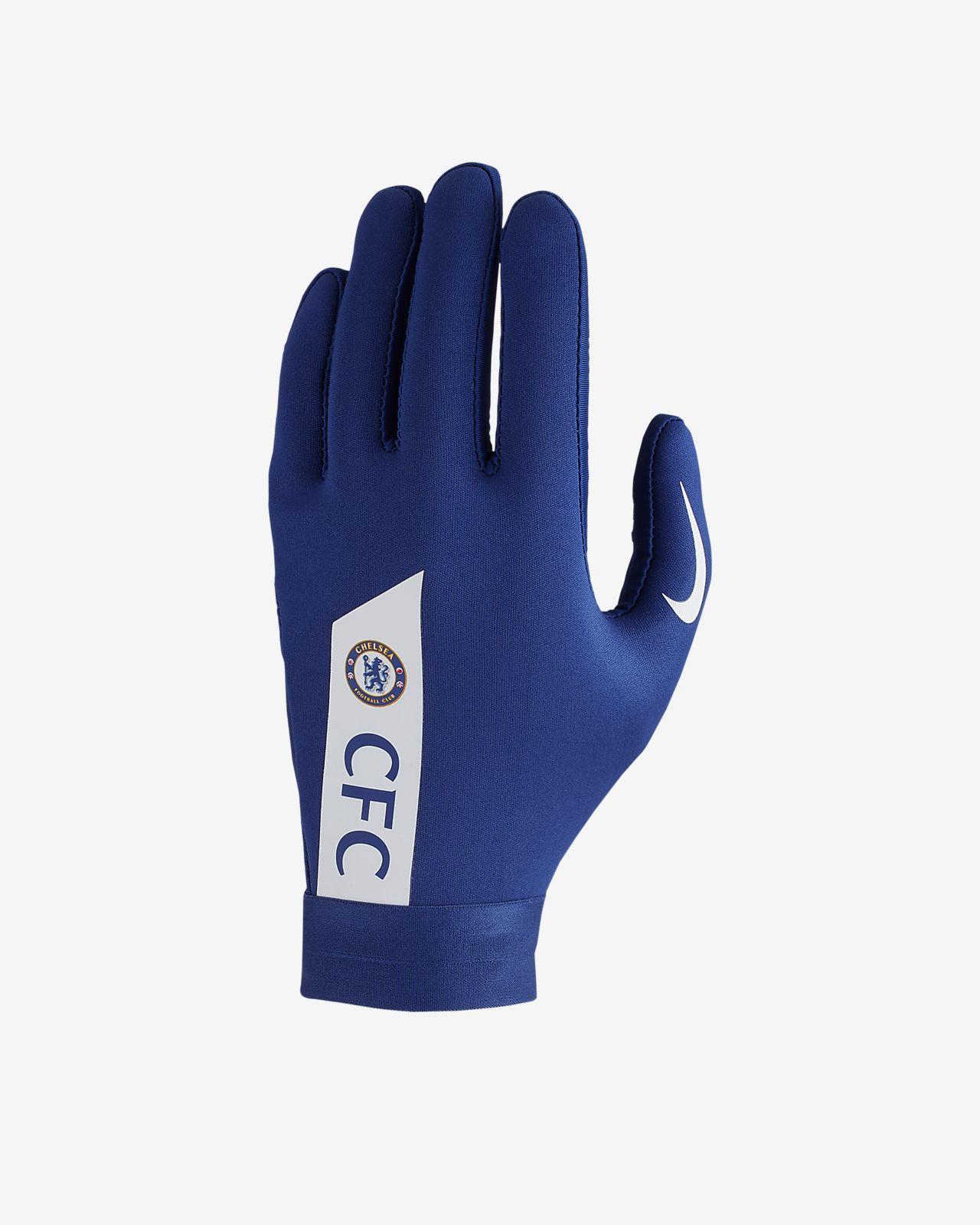 Nike HyperWarm Chelsea FC Academy Fußballhandschuhe