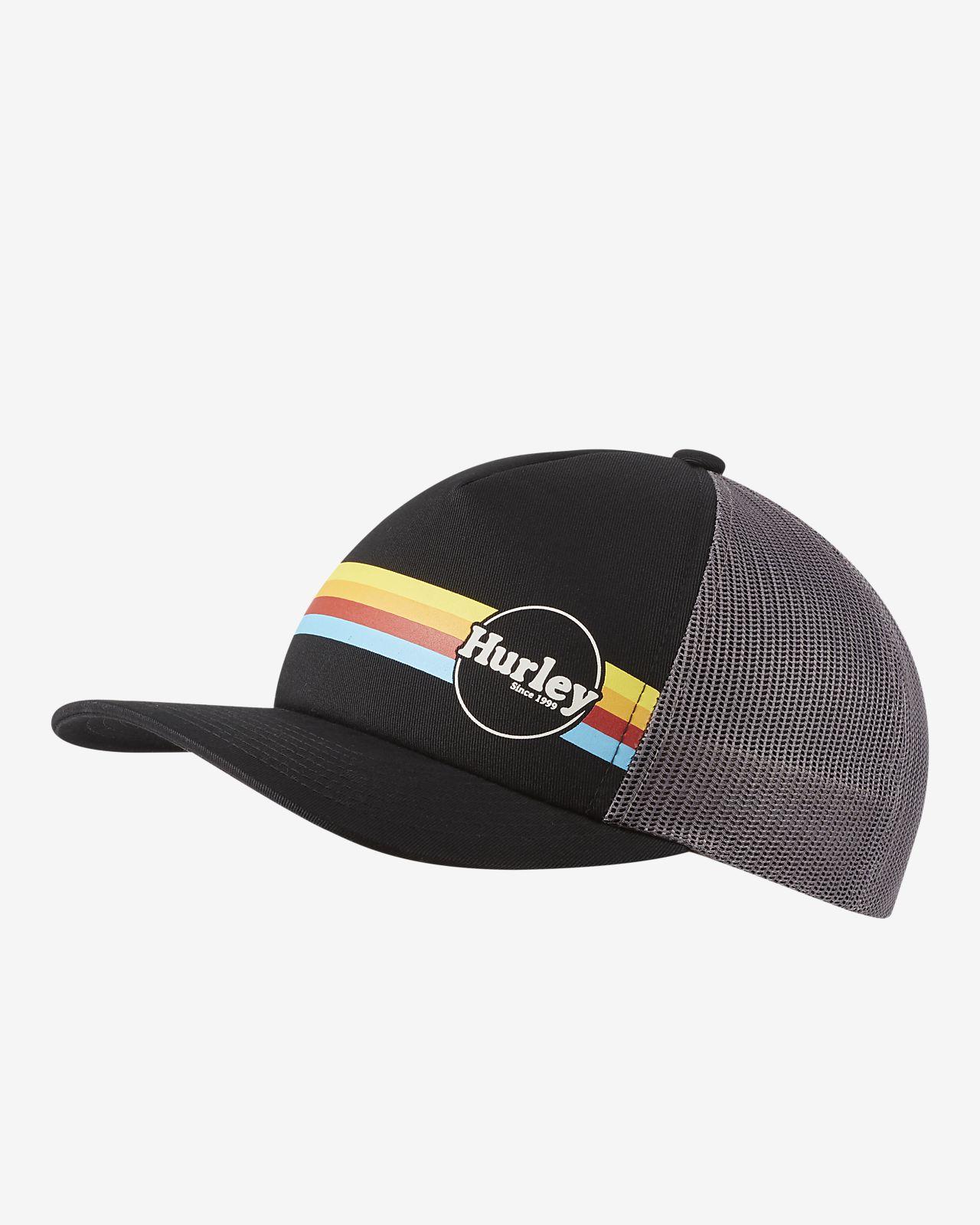 Hurley Jammer Women's Trucker Hat