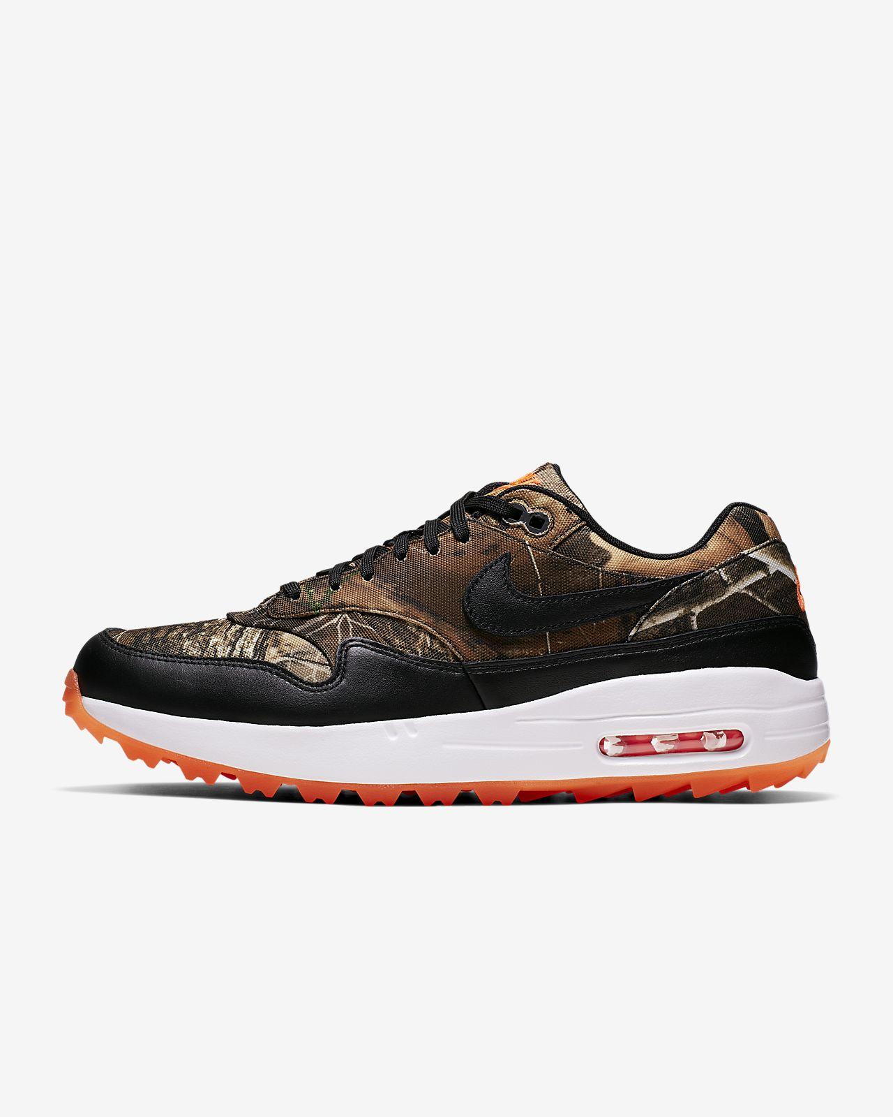 Scarpa da golf Nike Air Max 1 G RealtreeⓇ - Uomo