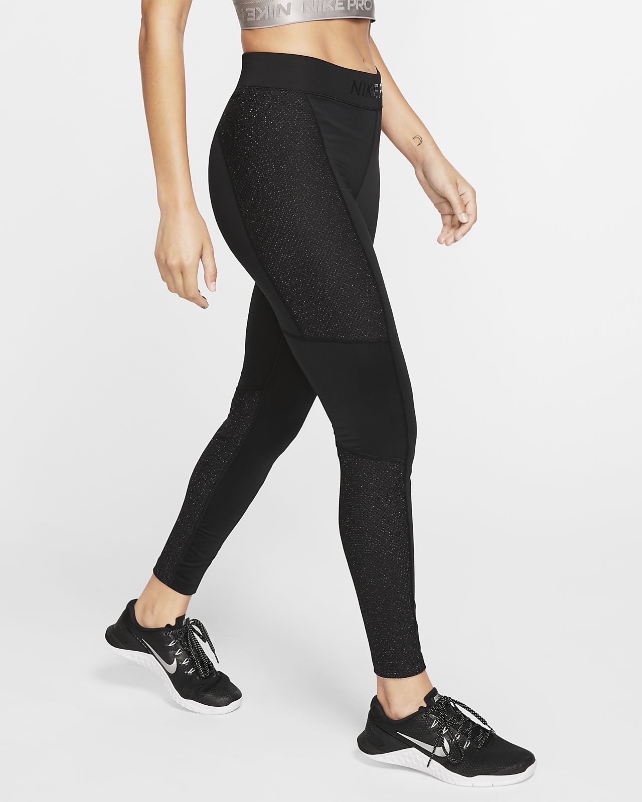 Trend Nike Tights Pink (Women) Nike Tights New Arrivals