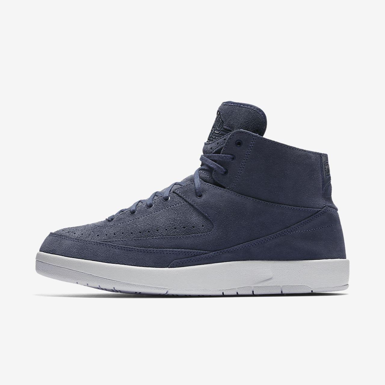 f91da19706e34b Air Jordan 2 Retro Decon Men s Shoe. Nike.com GB