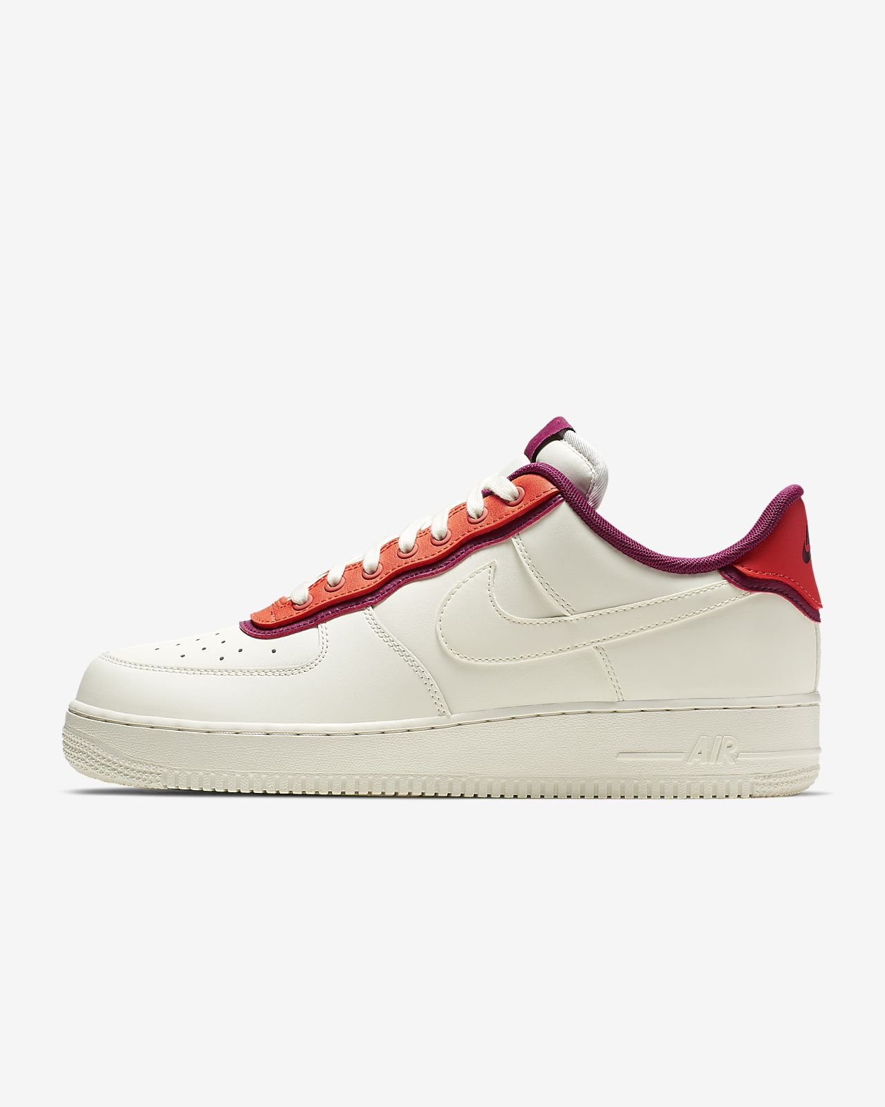 size 40 20ef1 c12b9 ... Chaussure Nike Air Force 1  07 LV8 1 pour Homme