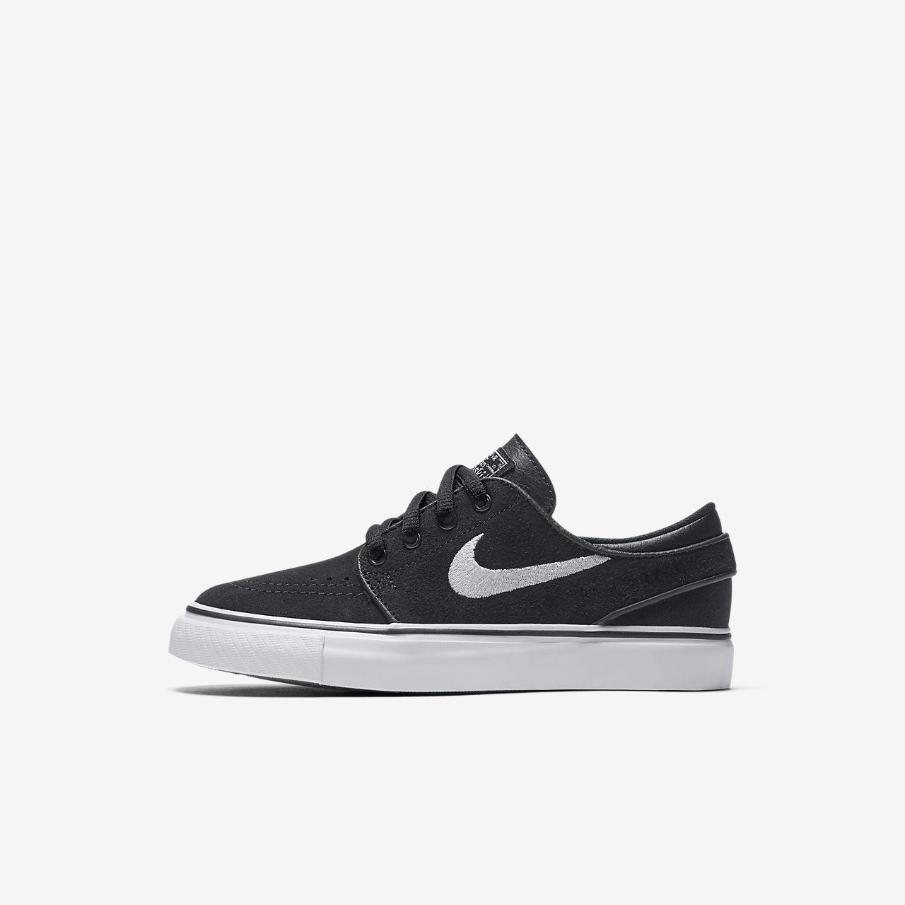 ... Nike SB Stefan Janoski LIttle Kids' Shoe