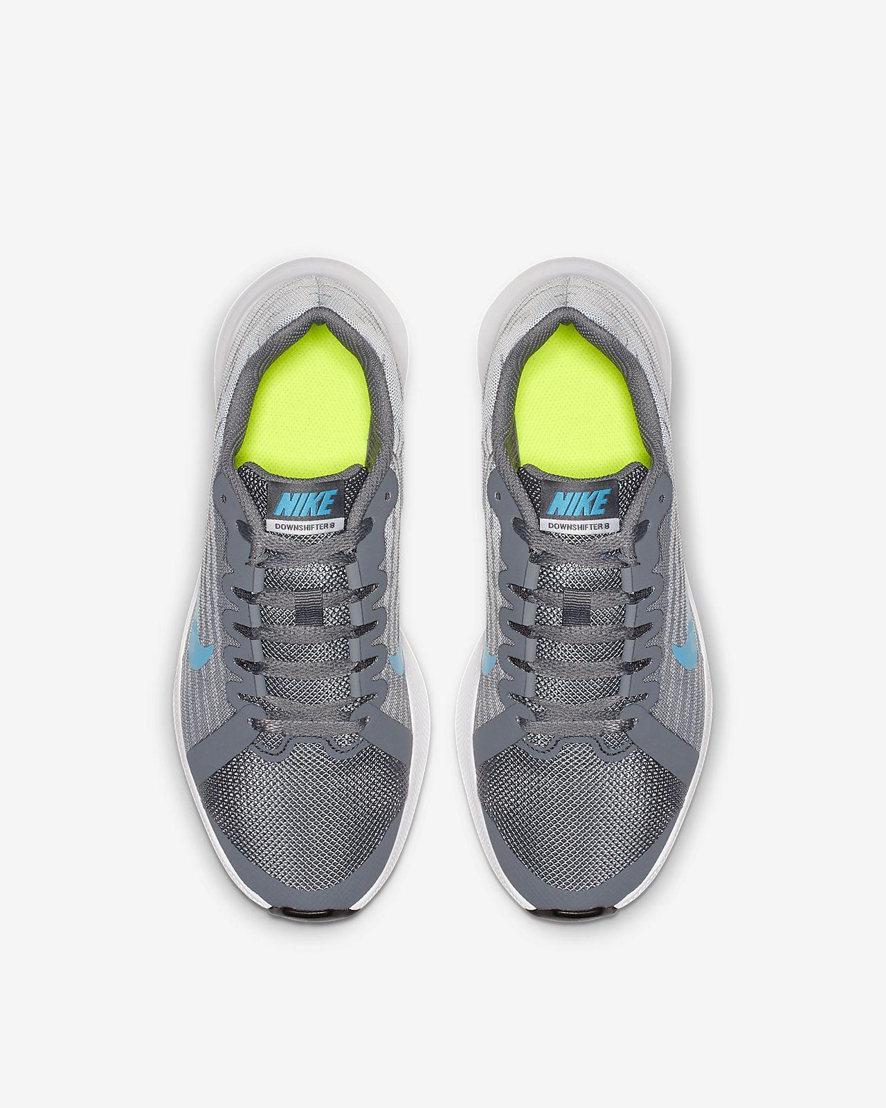 a7348fe9 ... Беговые кроссовки для мальчиков школьного возраста Nike Downshifter 8