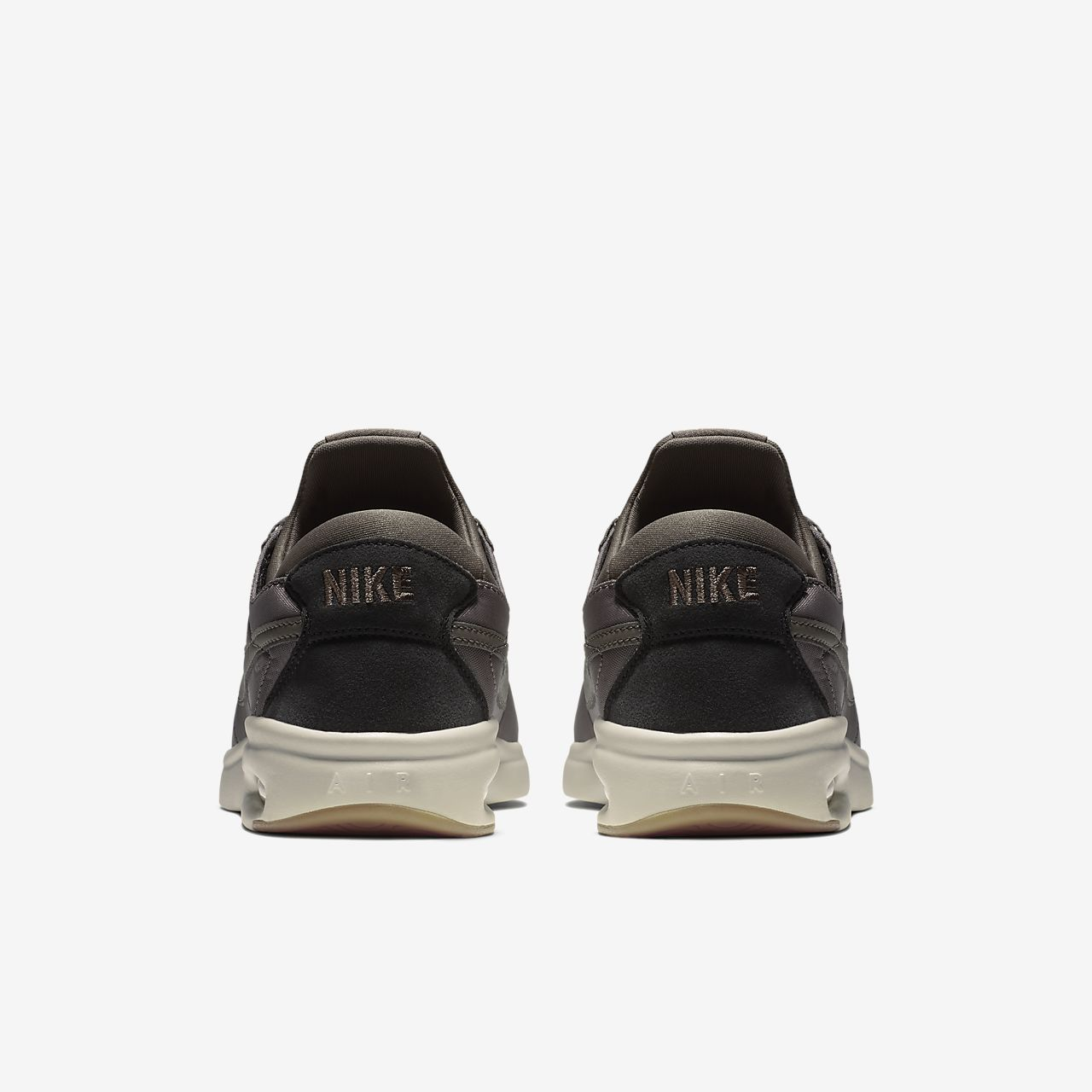 Are Nike Shoe Slimmer