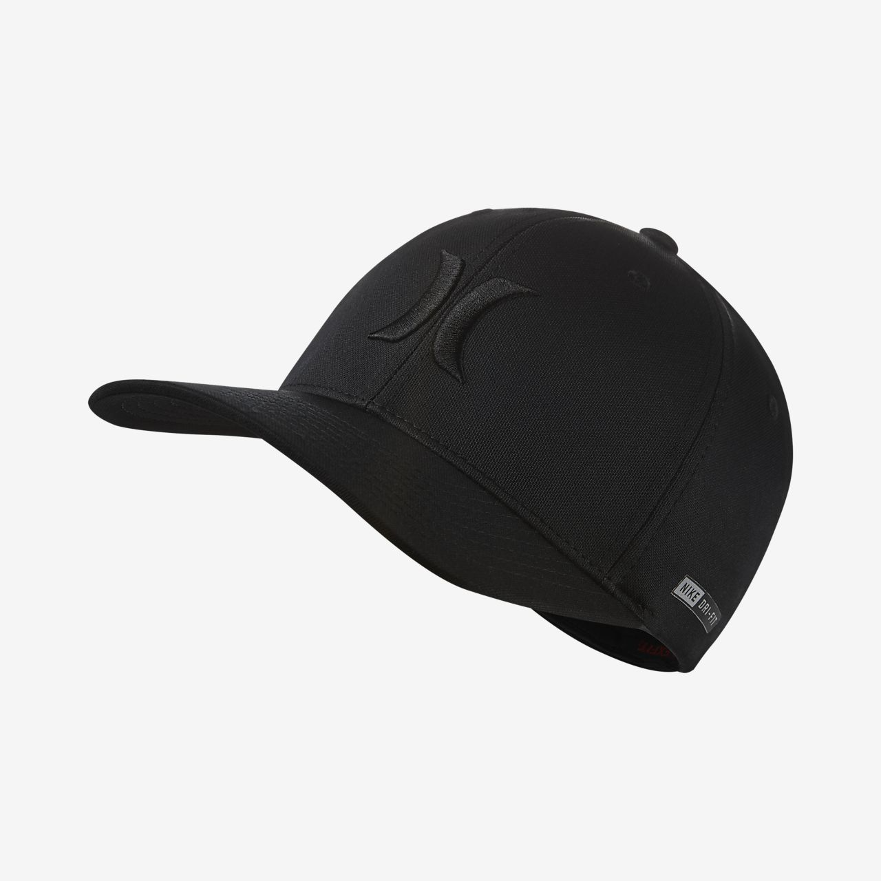 ... new arrivals hurley dri fit one and only mens fitted hat b35dc b0538  usa amazon nike ... 7db319283b80