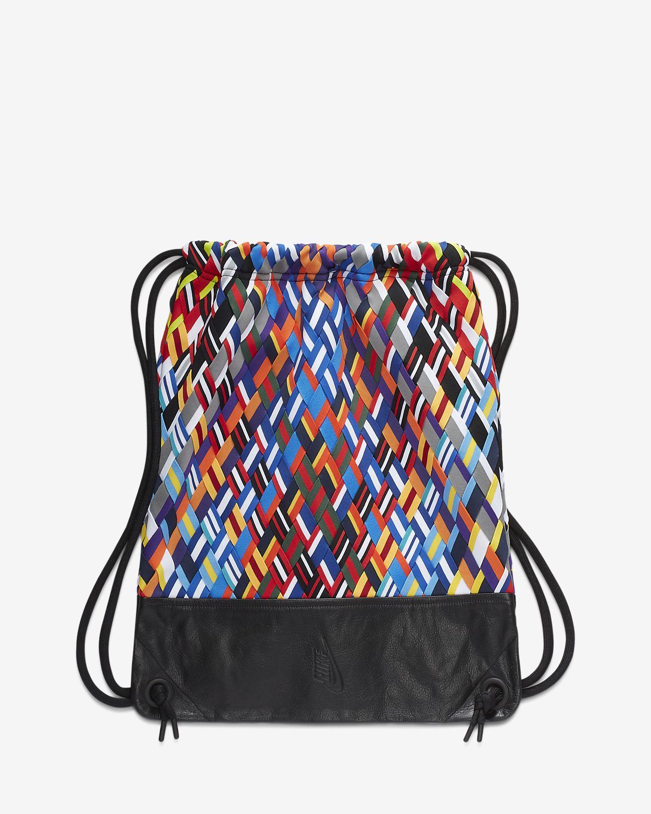 NikeLab Collection Tasche mit Besatz