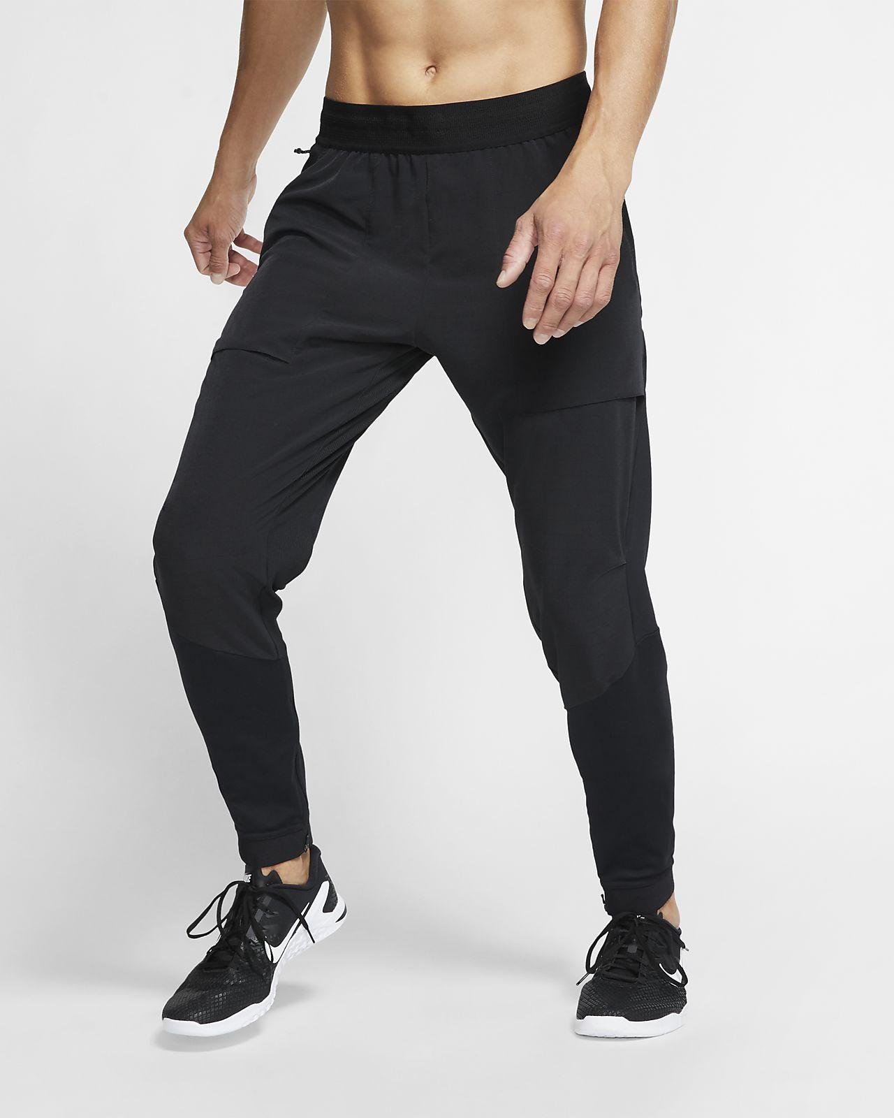 Męskie spodnie treningowe Nike Flex
