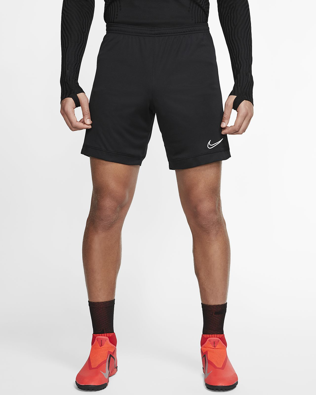 Short de football Nike Dri-FIT Academy pour Homme