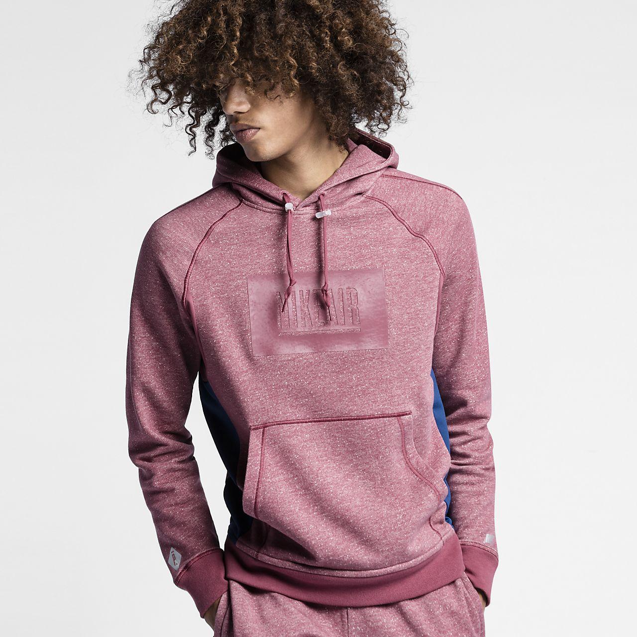 NikeLab x Pigalle 连帽衫