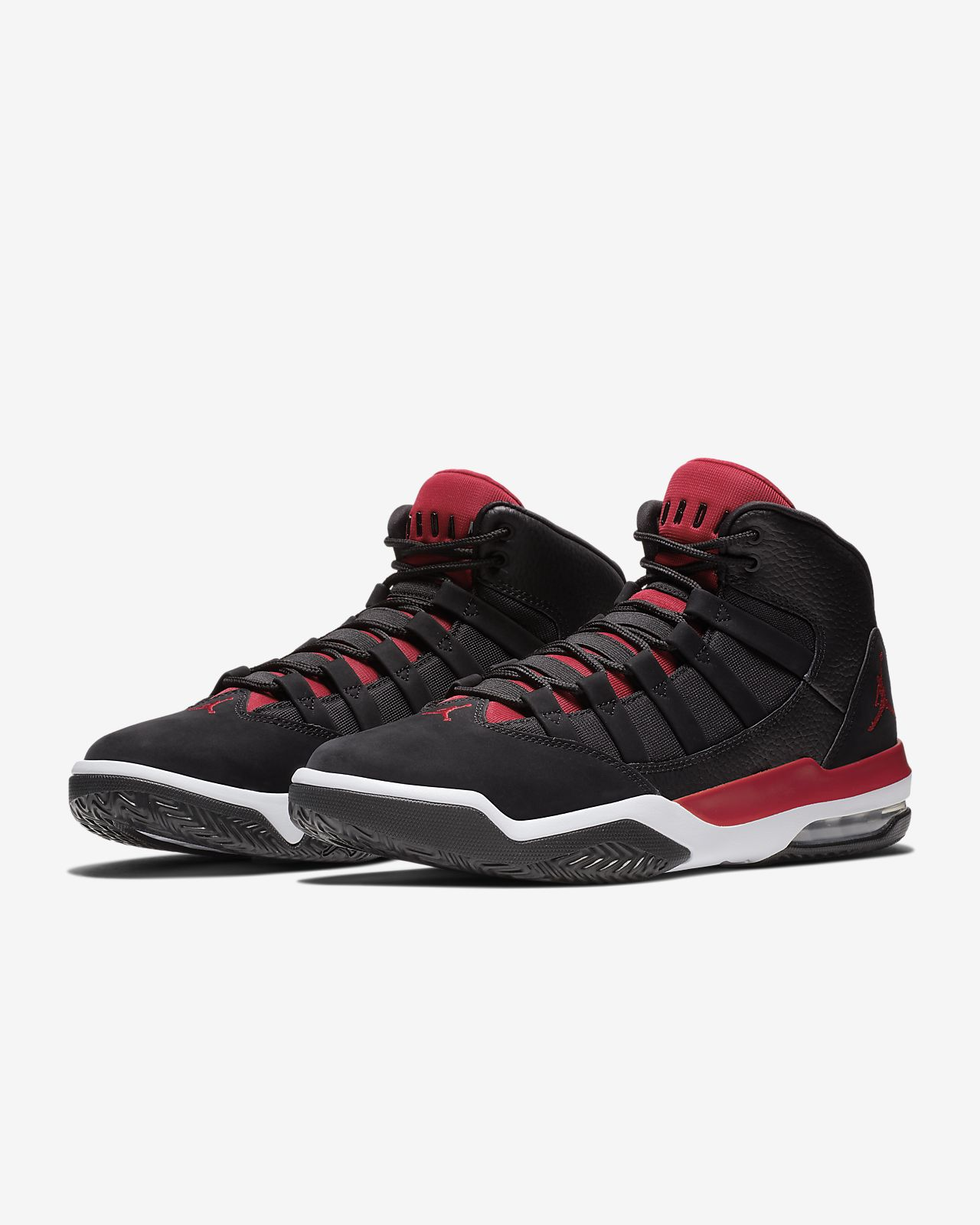 half off 7a571 6eb68 ... Jordan Max Aura Men s Basketball Shoe