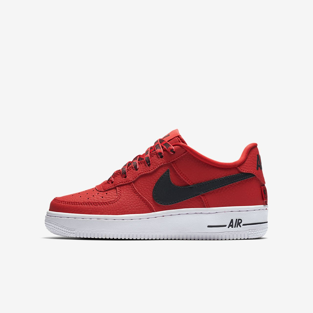 low cost 0b38c 6afdc ... Nike Air Force 1 Low 07 NBA. Mens Shoe. 100.