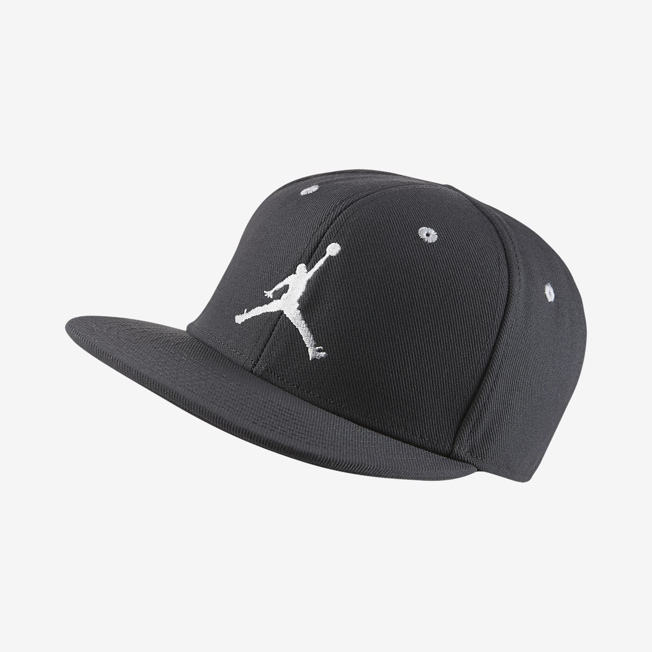 ... Jordan Jumpman Snapback Little Kids' Adjustable Hat