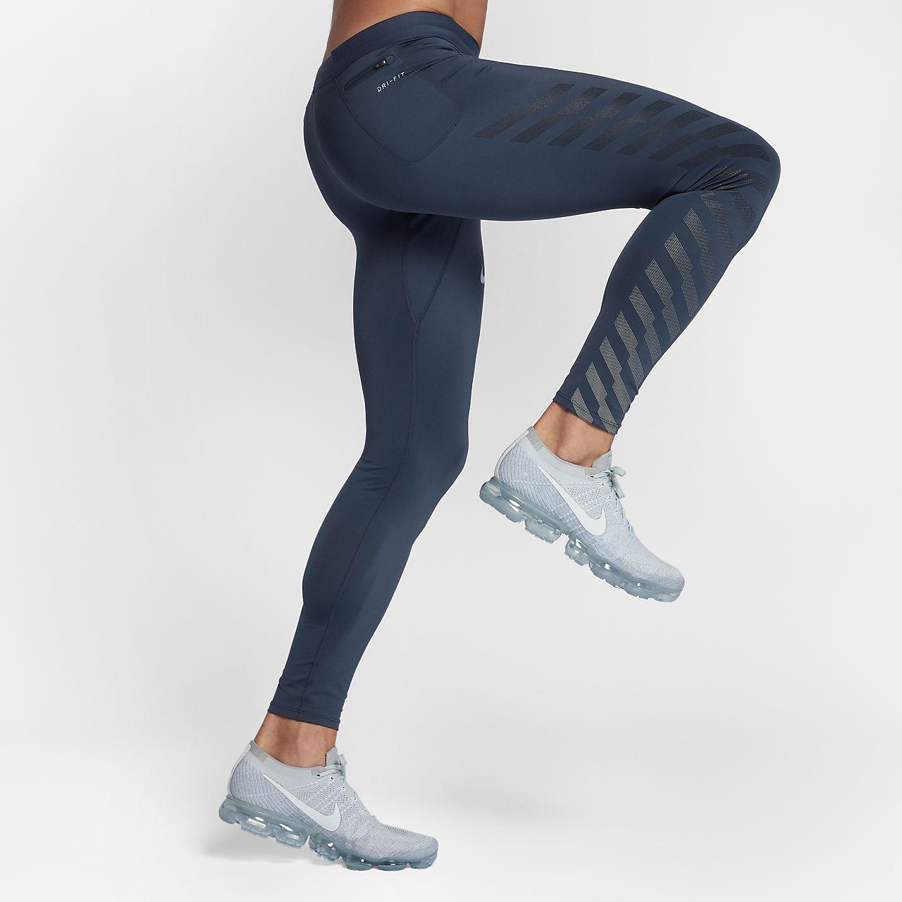 ... Nike Tech Flash Herren-Lauftights mit Grafik