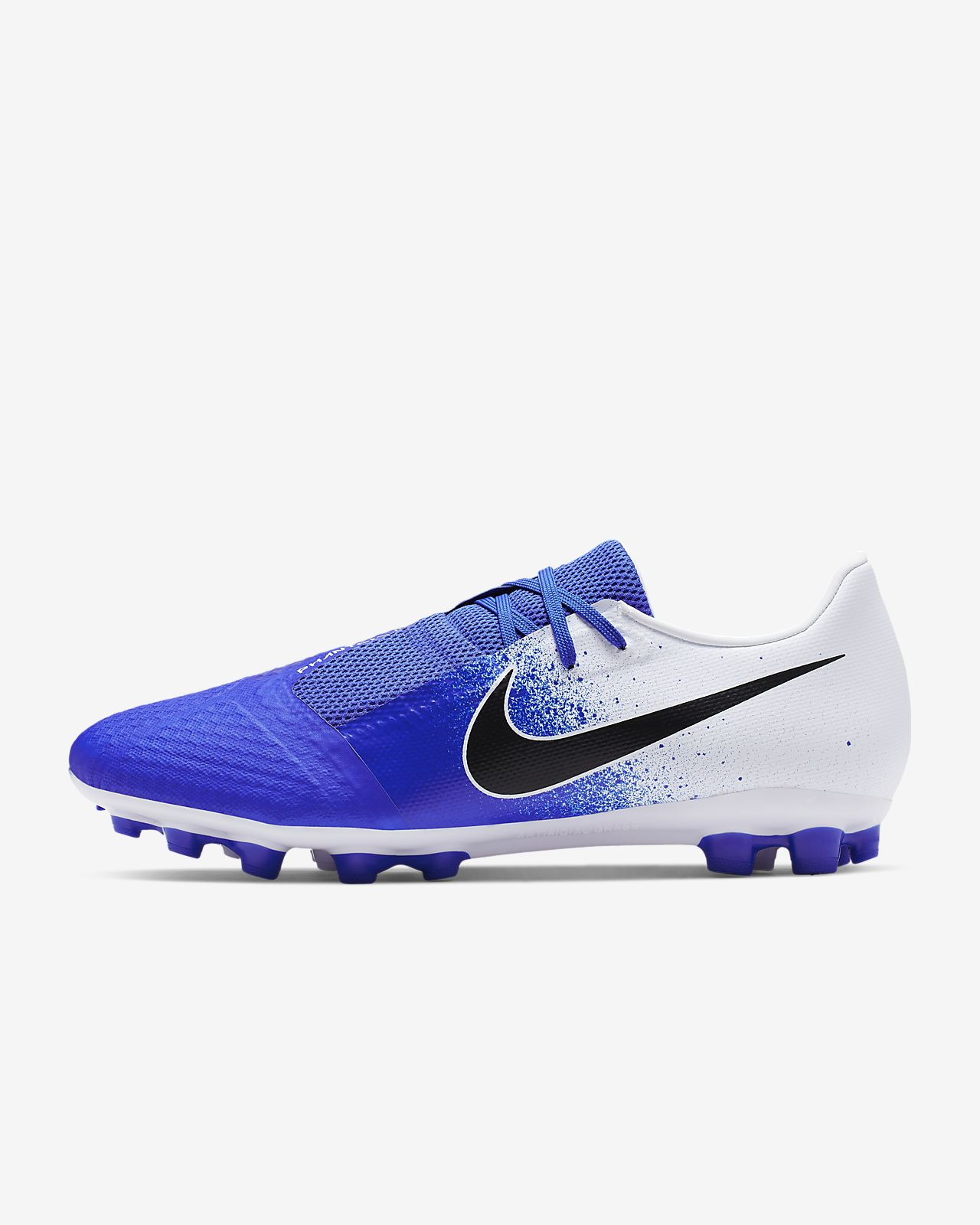 053b57d53aa36 Nike Phantom Venom Academy AG-R Artificial-Grass Football Boot. Nike ...