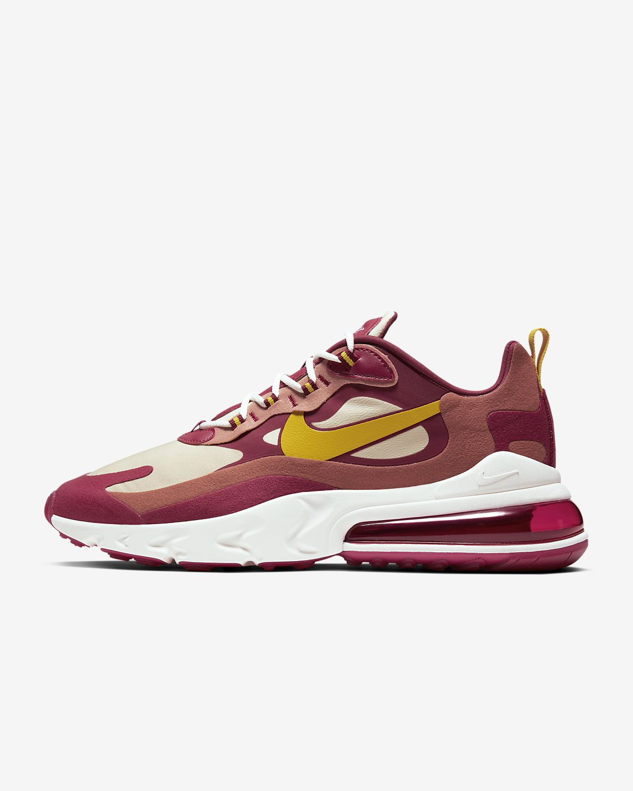 Nike Air Max 270 React Men S Shoe