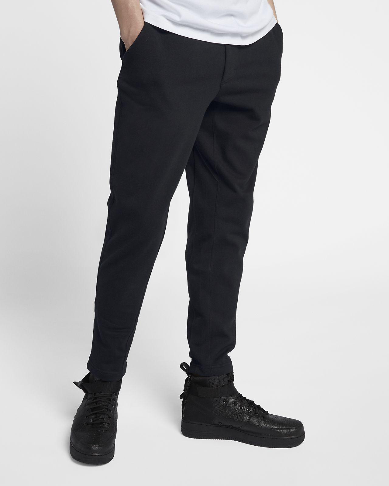 NikeLab Collection Men's Fleece Trousers