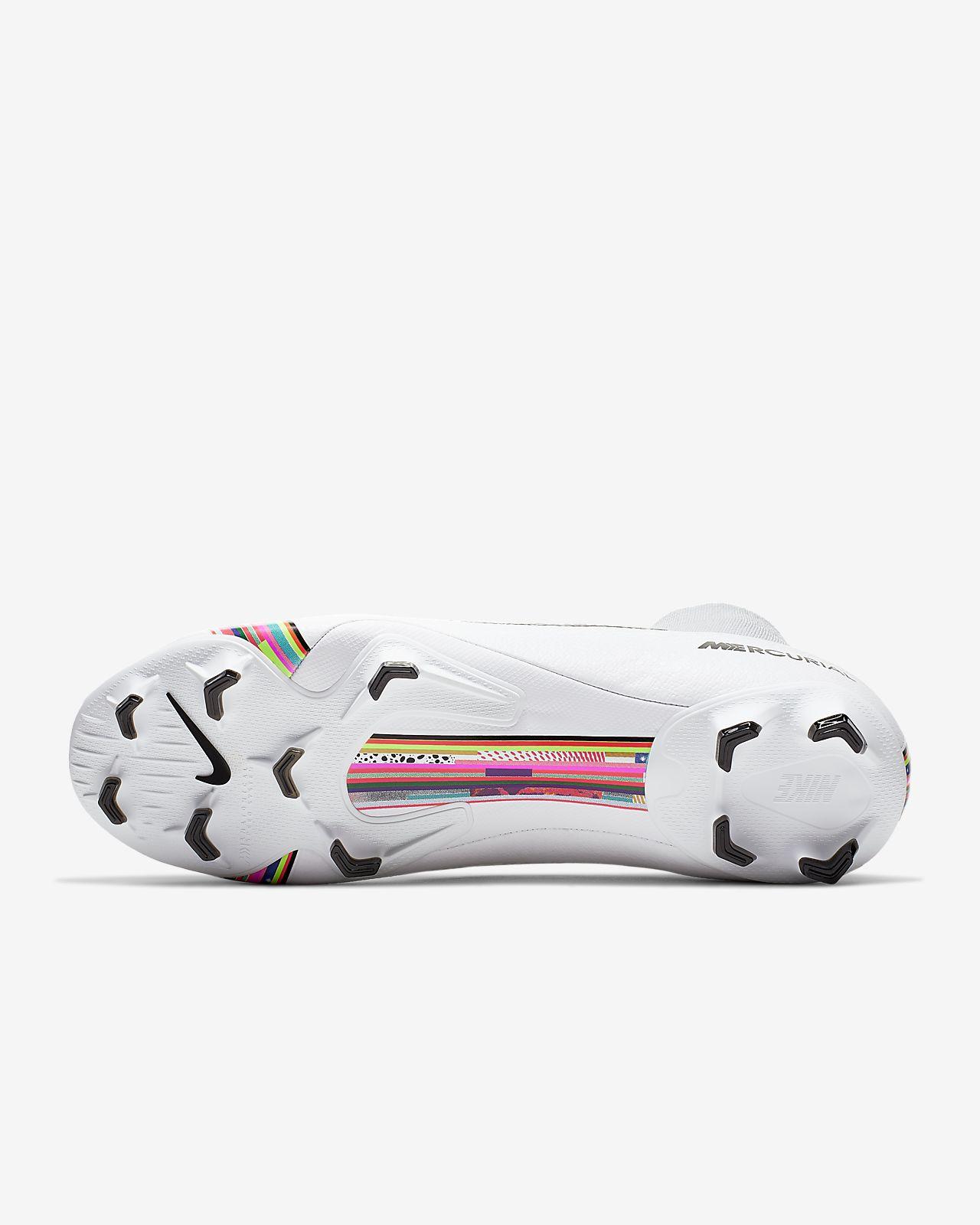 Nike Superfly 6 Pro LVL UP FG Botas de fútbol para terreno firme