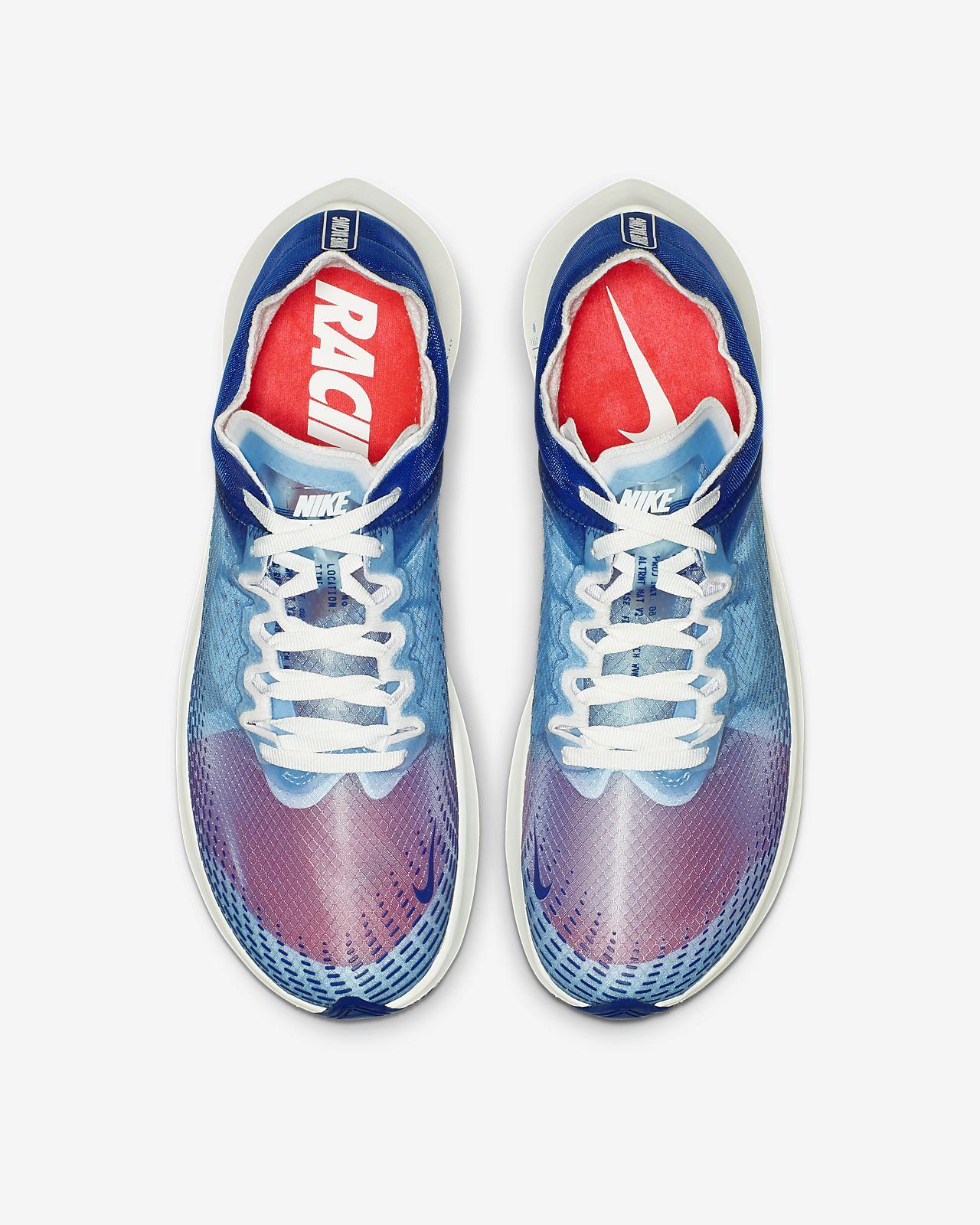 Nike Zoom Fly SP Fast Zapatillas de running Mujer