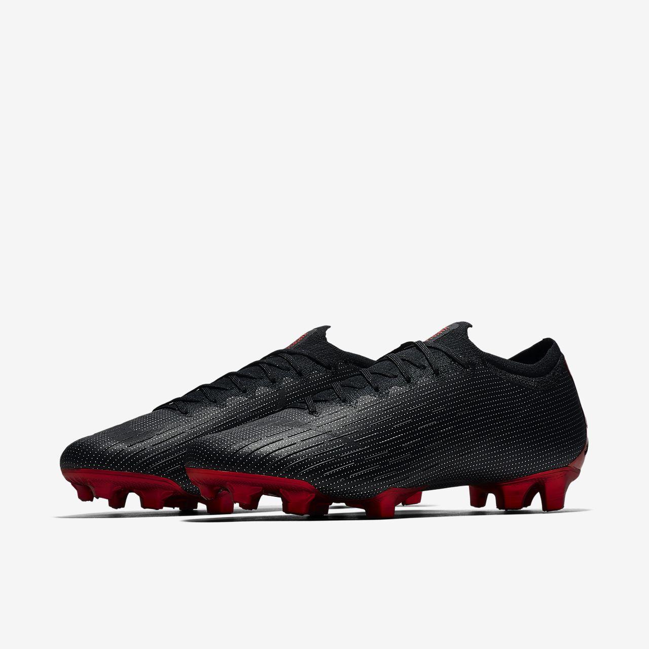 3a51cb8fe Nike Mercurial Vapor XII Elite Firm-Ground Football Boot. Nike.com ID