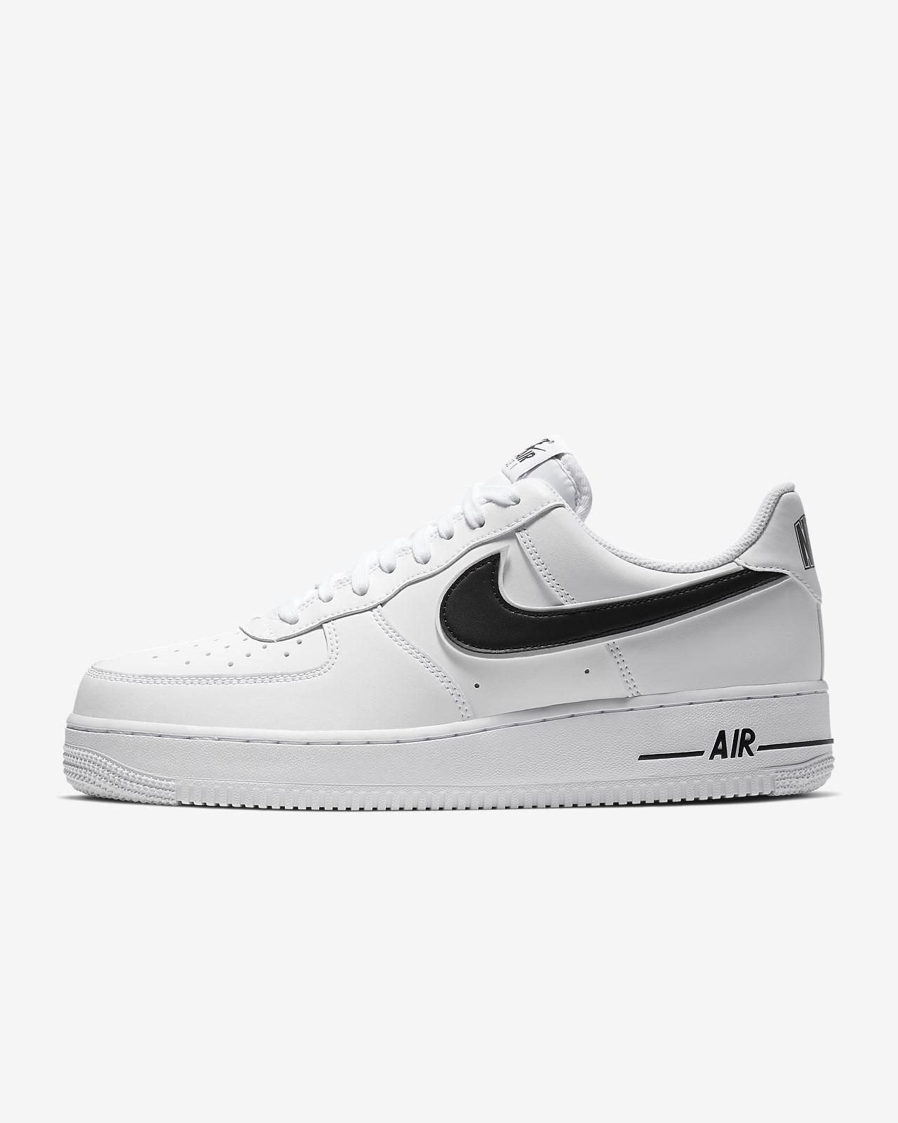 Nike Air Force 1  07 Men s Shoe. Nike.com NZ 68e0b396f