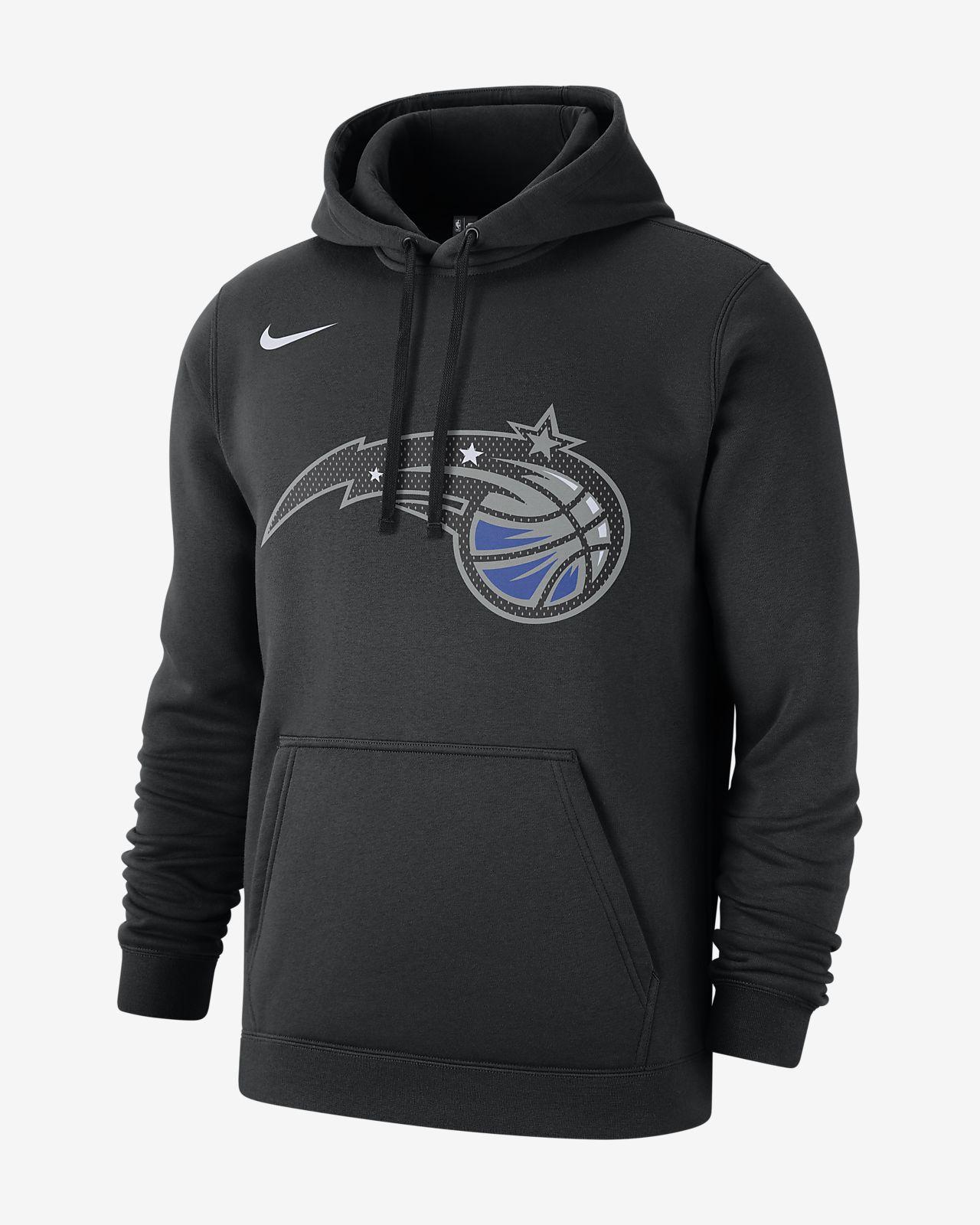 Orlando Magic Nike Men's NBA Hoodie