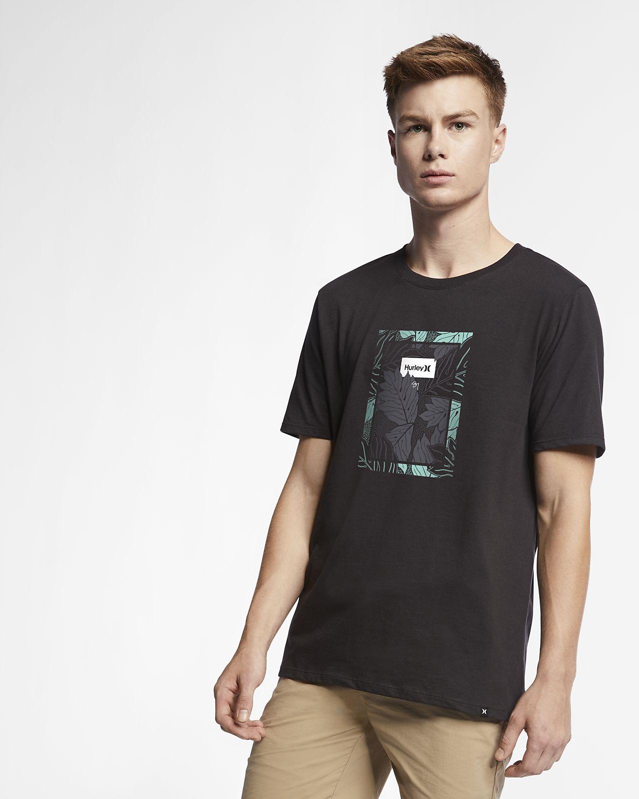 Hurley Premium Sig Zane  Men's T-Shirt