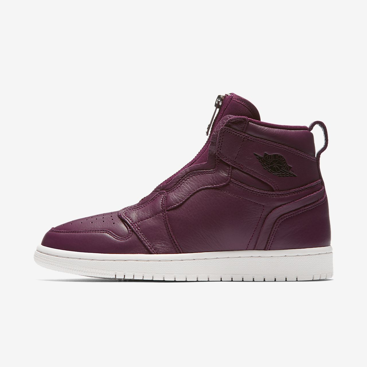 bfef03b200e0db Air Jordan 1 High Zip Premium Women s Shoe. Nike.com GB