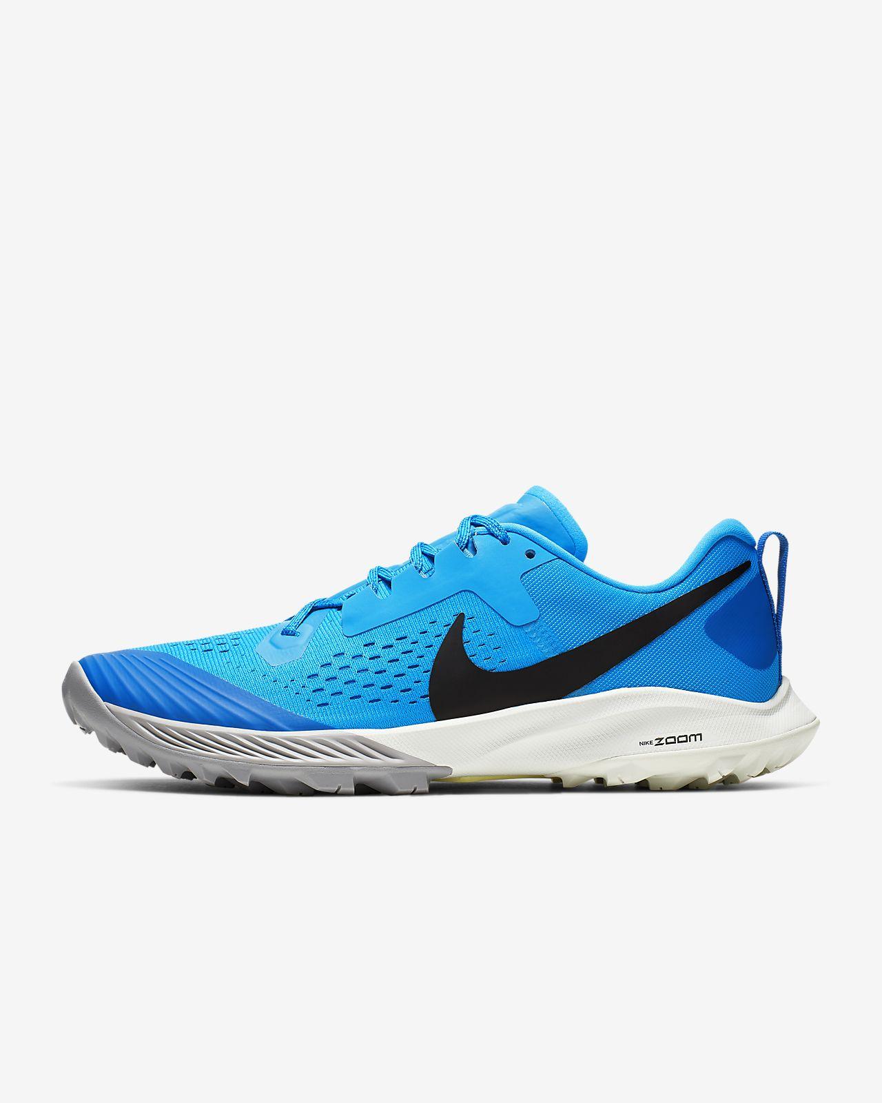Nike Air Zoom Terra Kiger 5 férfi futócipő